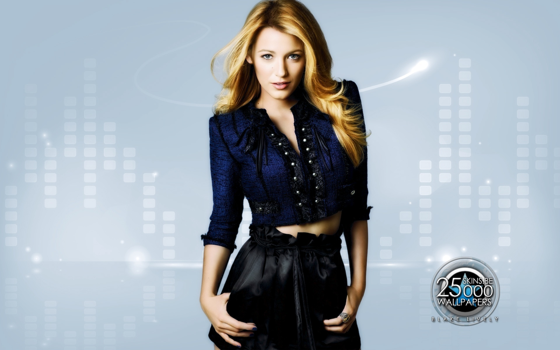 1920x1200 - Blake Lively Wallpapers 25
