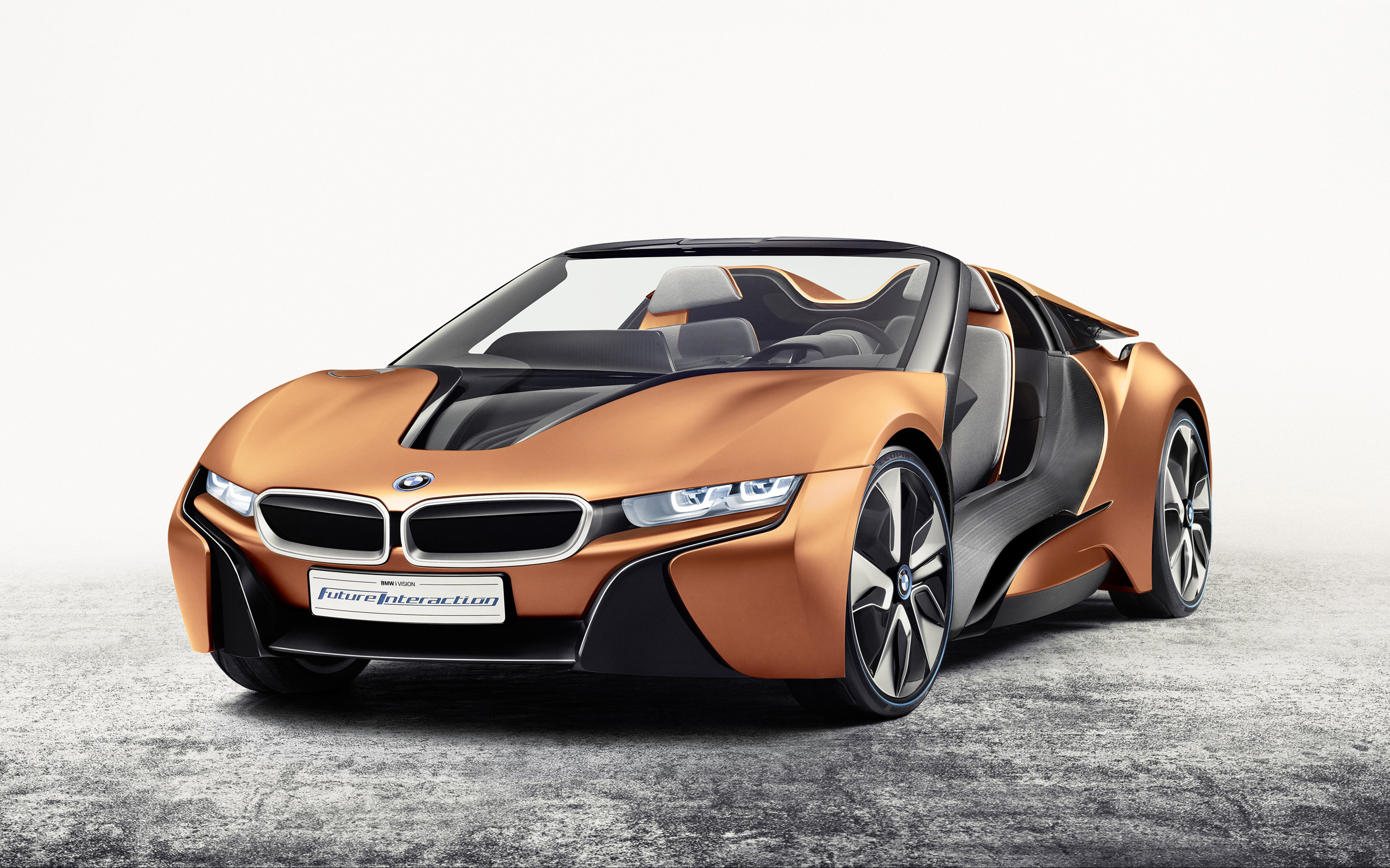 2560x1600 - BMW i3 Concept Wallpapers 29