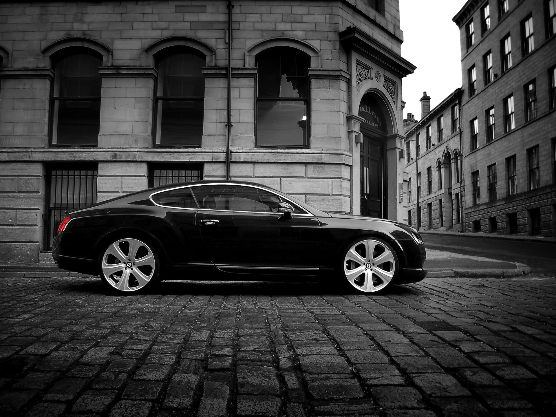 1920x1440 - Bentley Continental GT Wallpapers 22