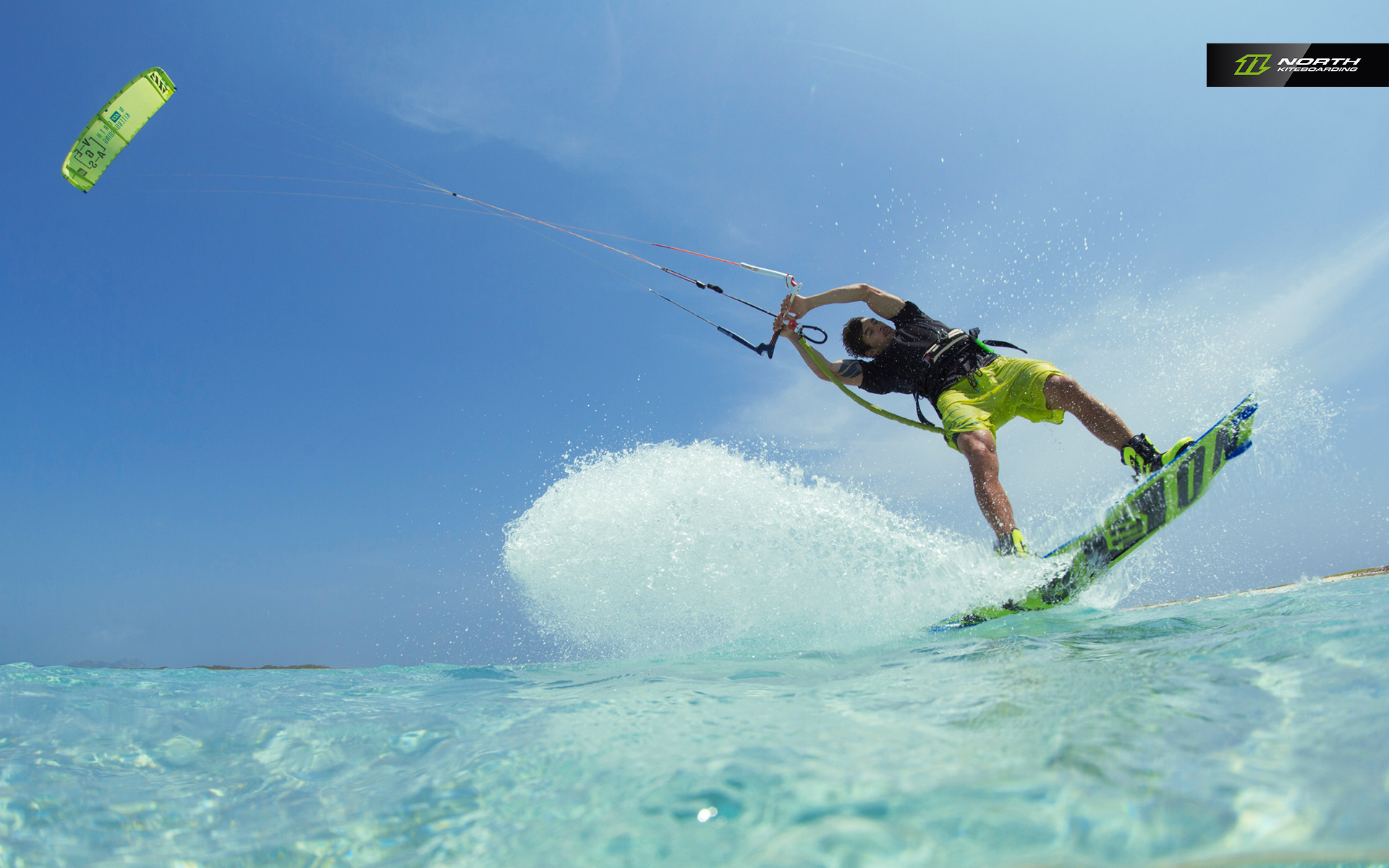 1920x1200 - Kitesurfing Wallpapers 17