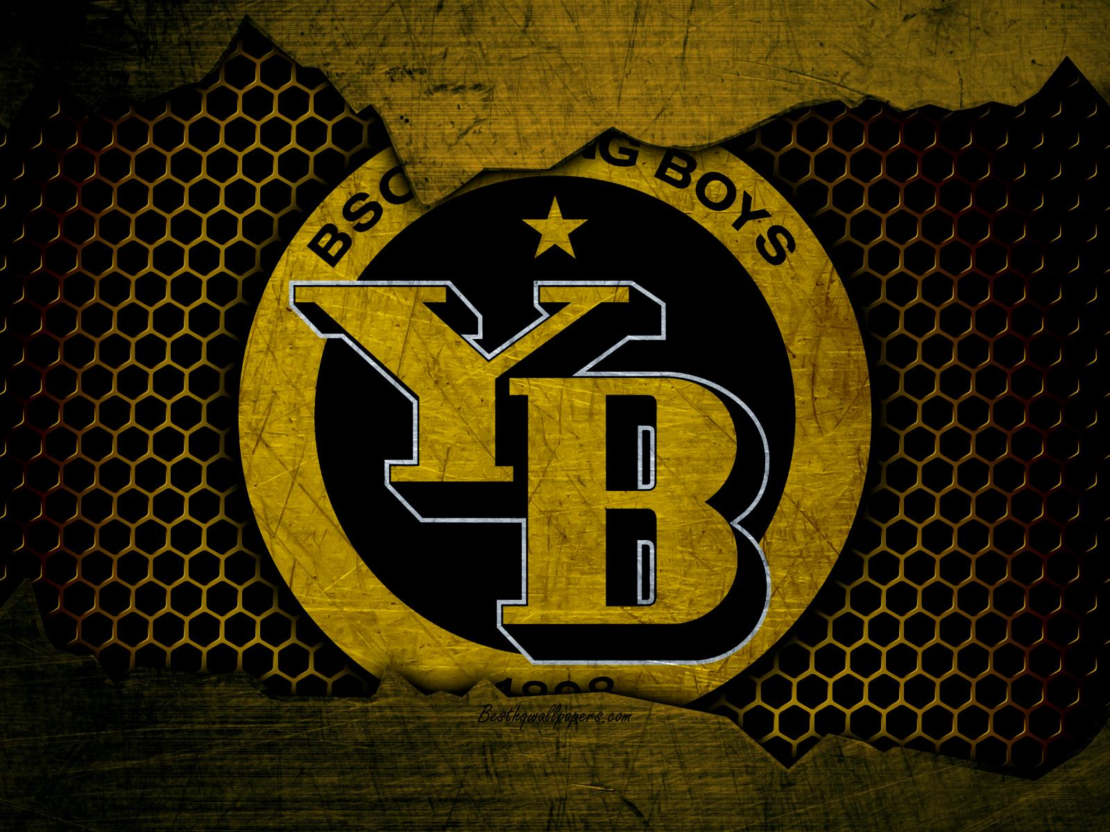 1600x1200 - BSC Young Boys Wallpapers 20