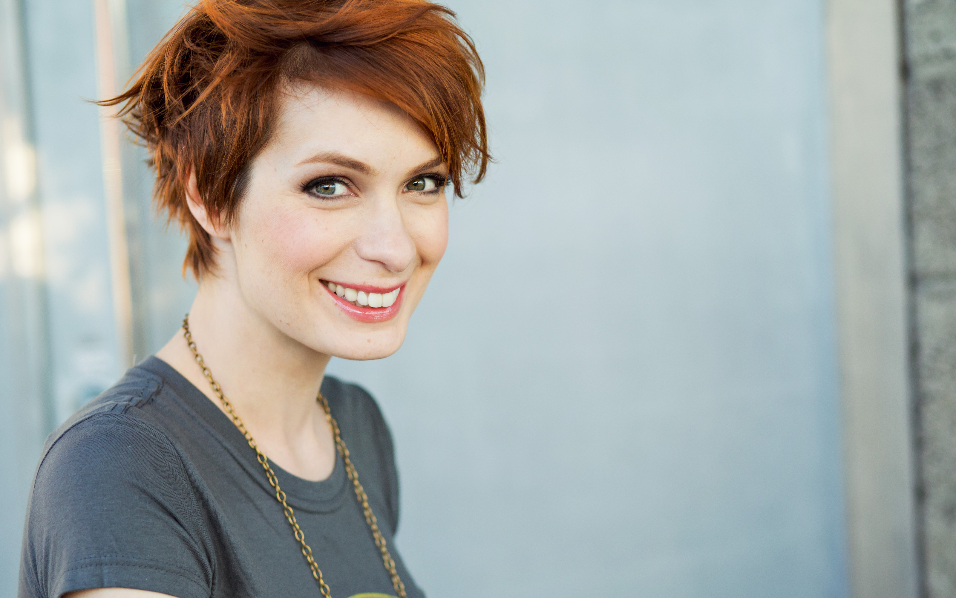 3200x2000 - Felicia Day Wallpapers 2