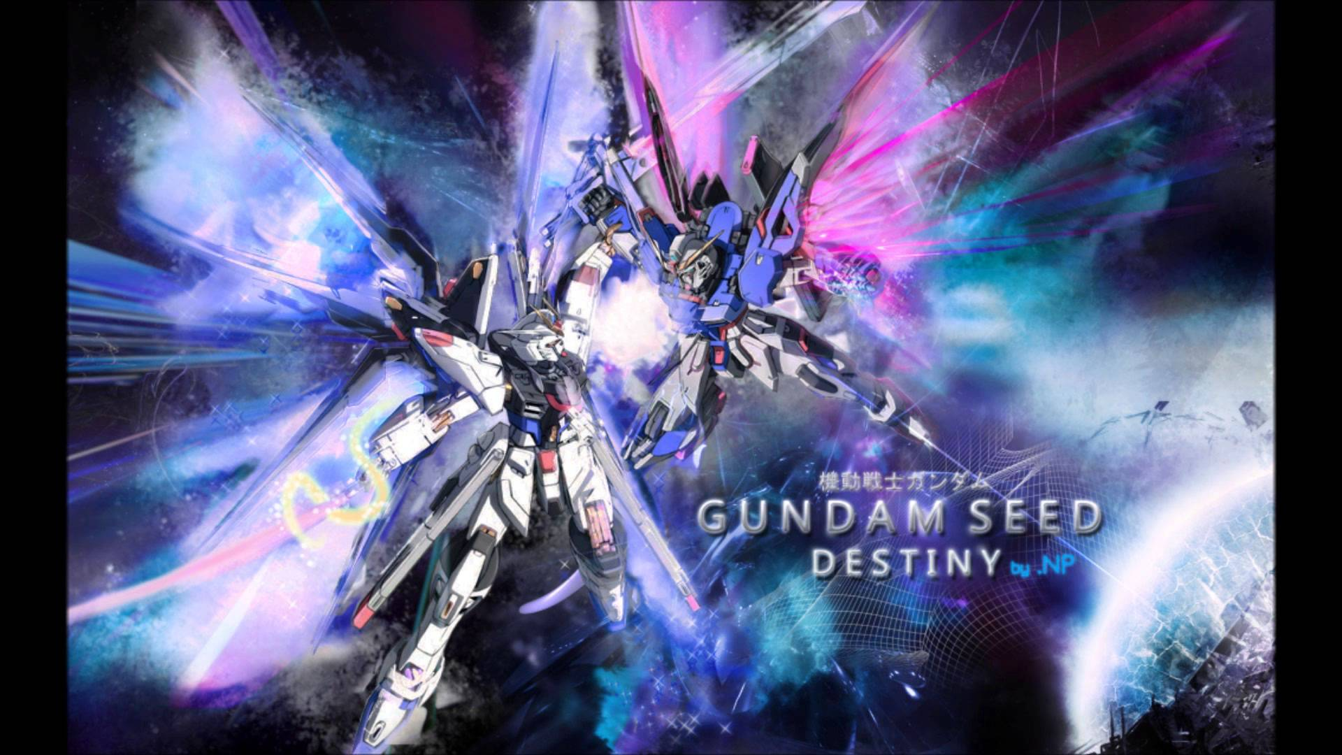 1920x1080 - Mobile Suit Gundam Seed Destiny Wallpapers 23