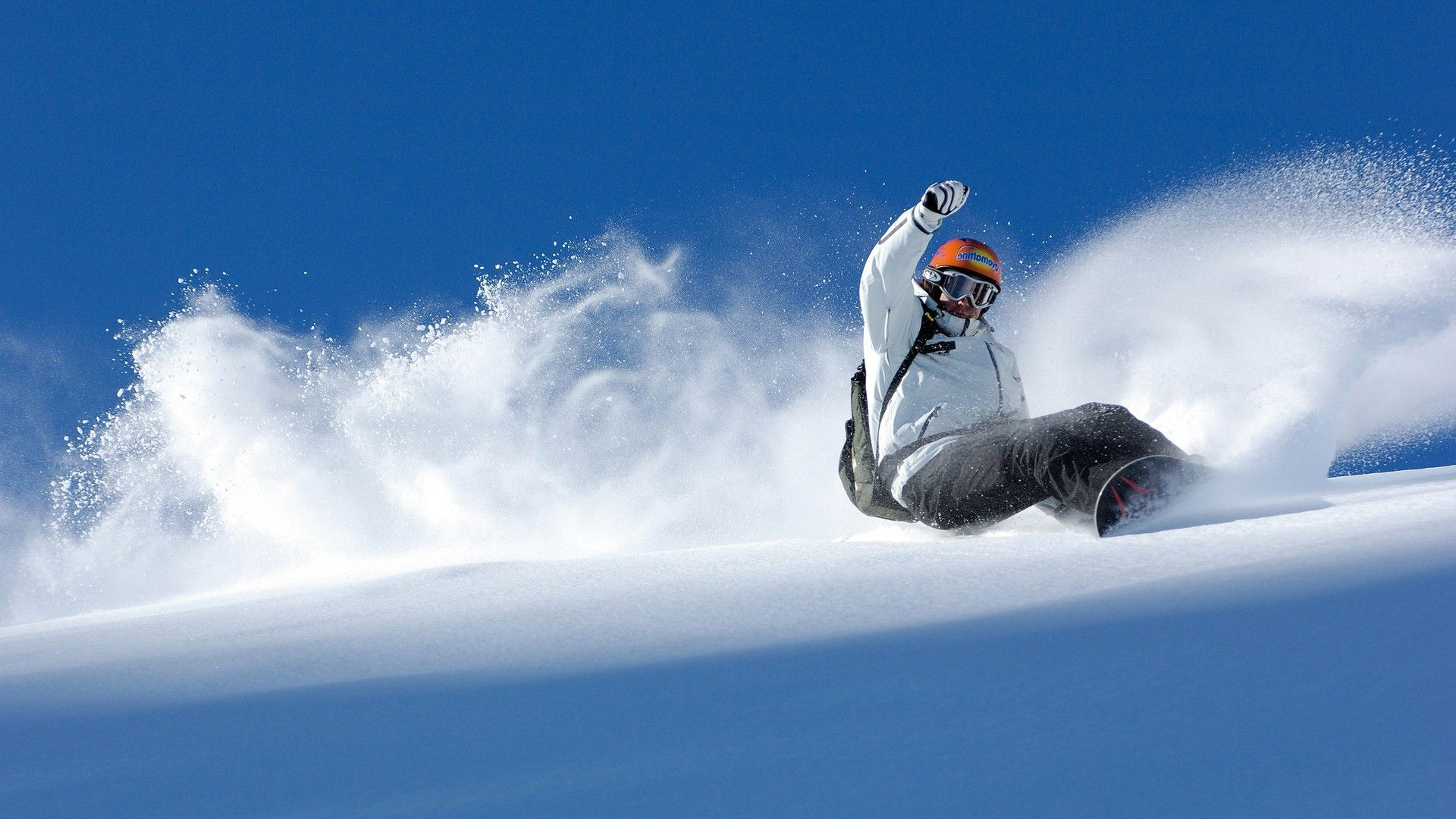 1920x1080 - Snowboarding Wallpapers 11