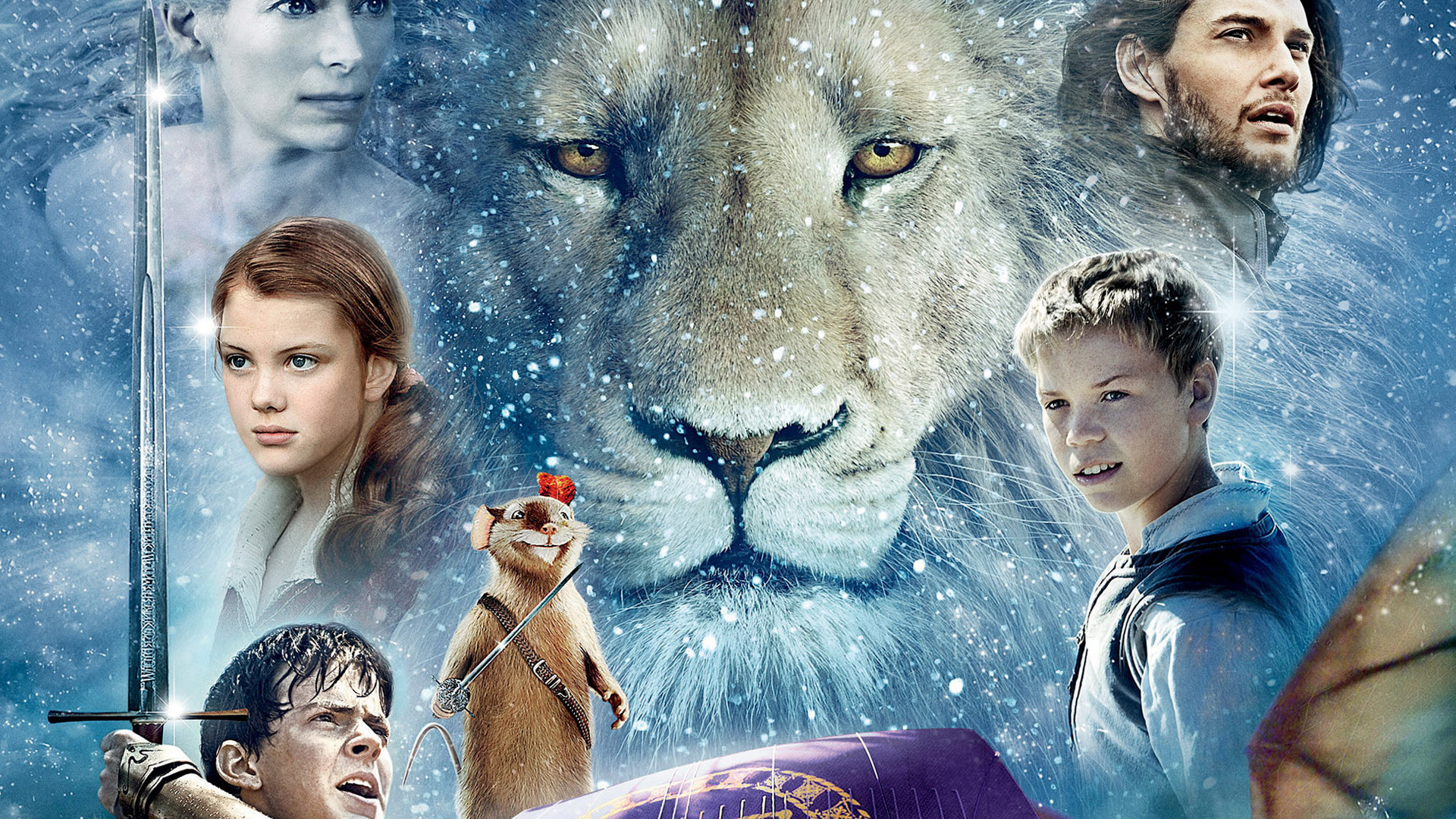 1920x1080 - The Chronicles of Narnia: The Voyage of the Dawn Treader Wallpapers 6