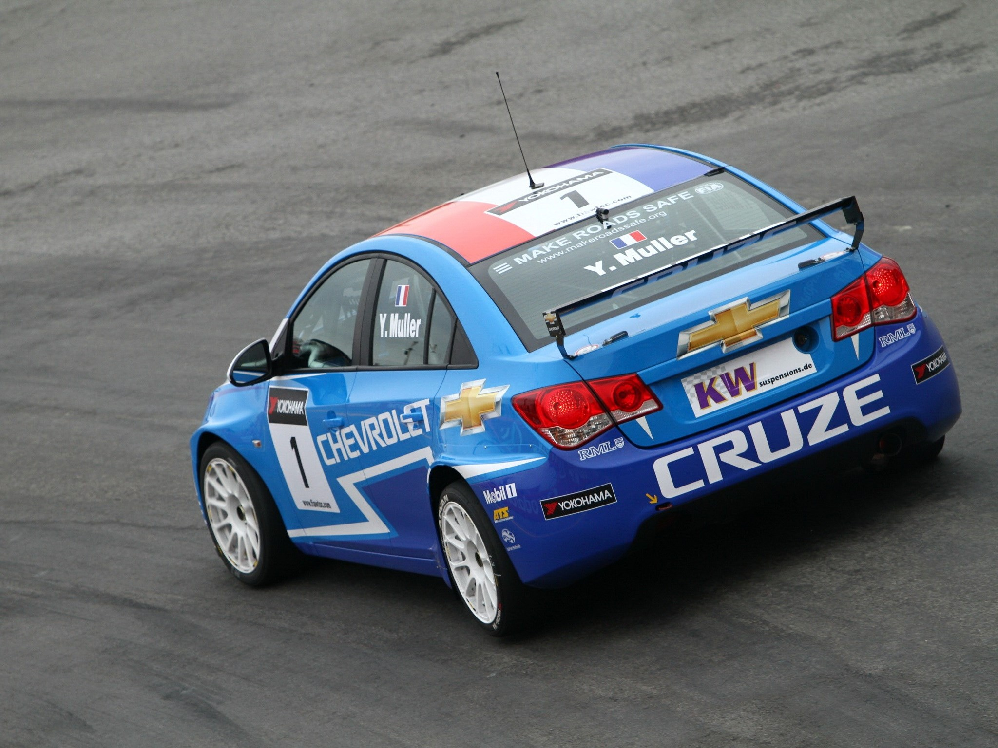 2048x1536 - WTCC Racing Wallpapers 31