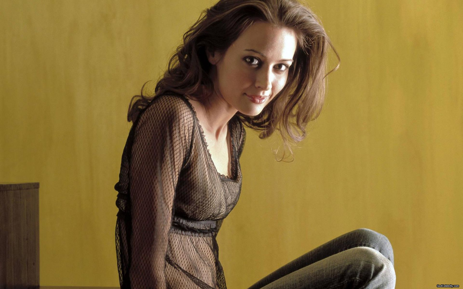 1920x1200 - Amy Acker Wallpapers 14