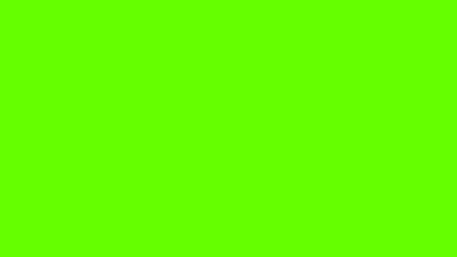 1920x1080 - Solid Green 5