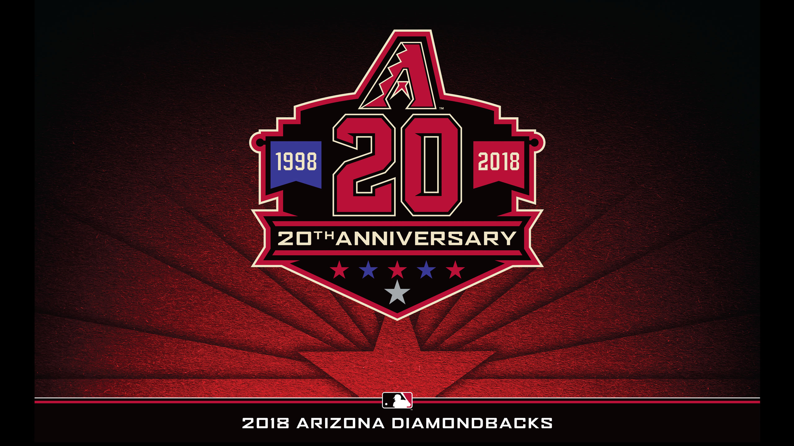 2560x1440 - Arizona Diamondbacks Wallpapers 1