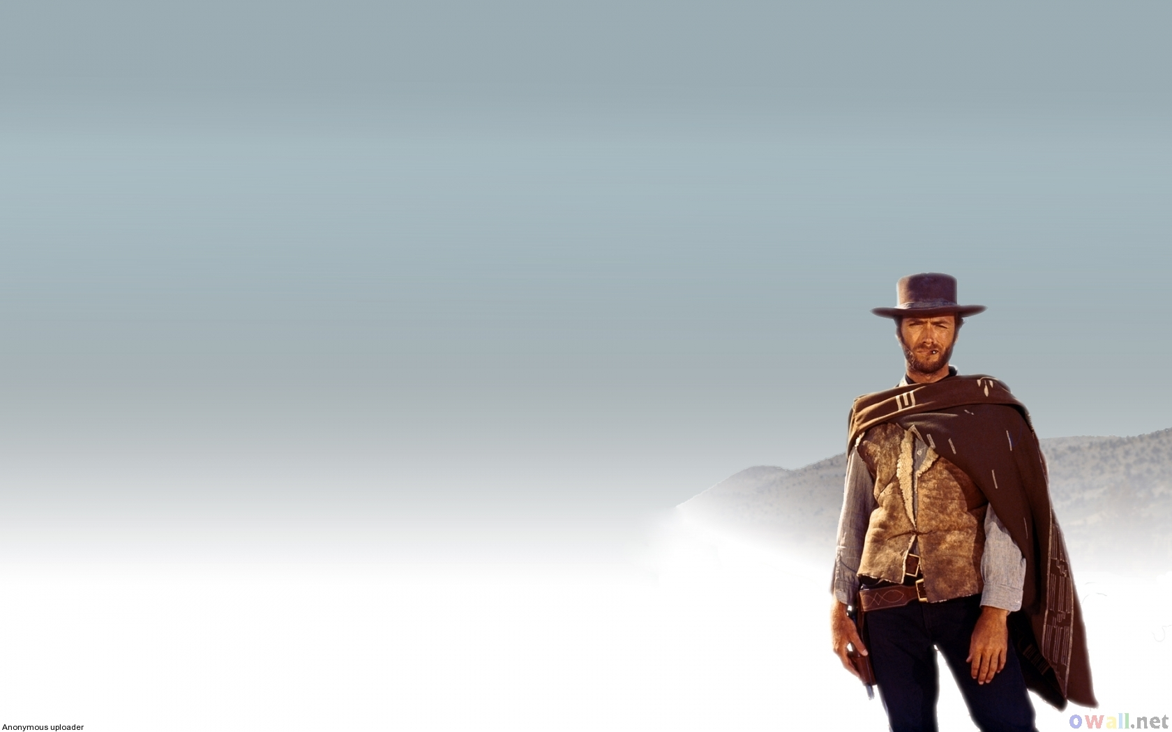 1680x1050 - Clint Eastwood Wallpapers 9