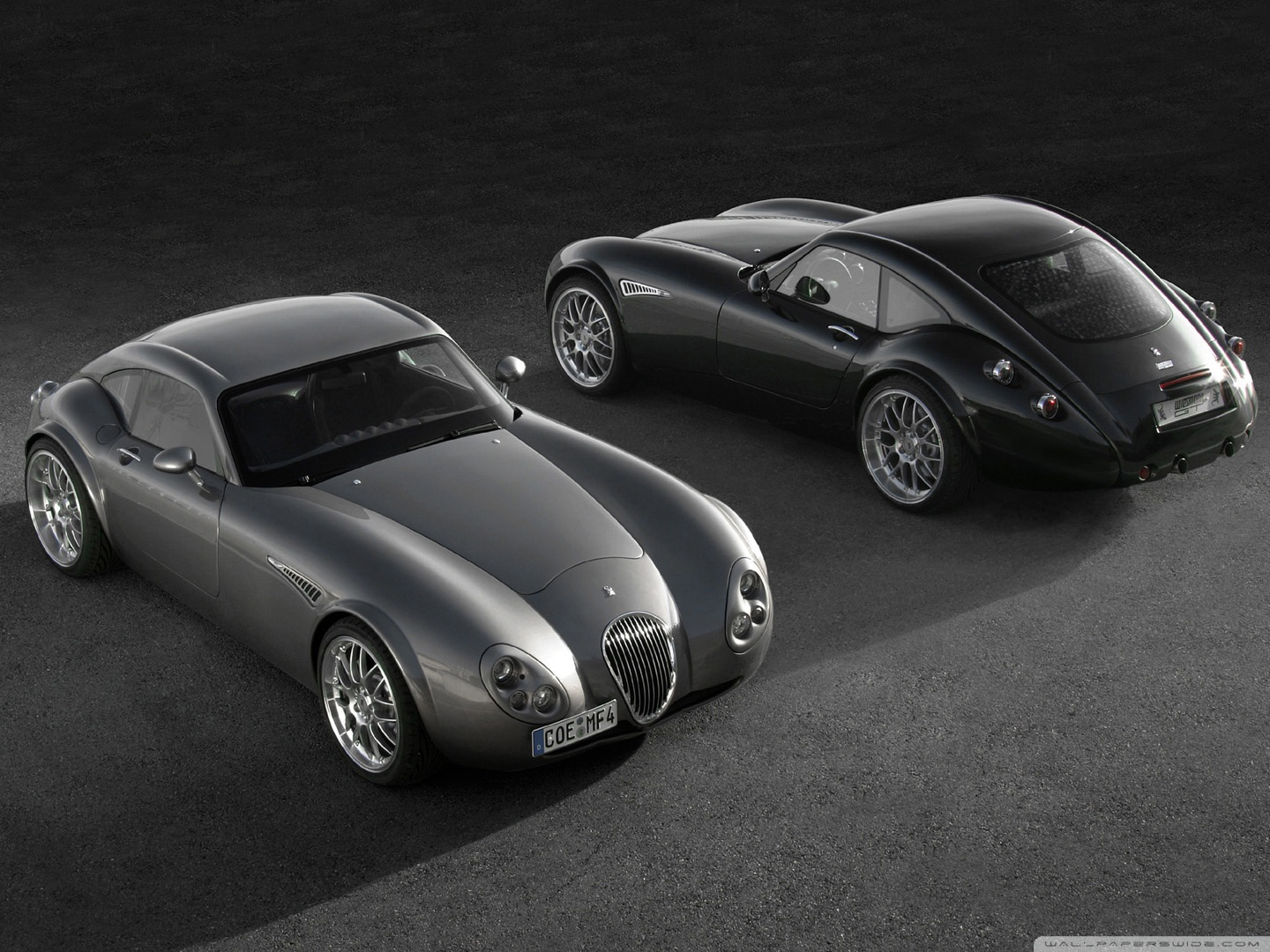 1440x1080 - Wiesmann GT MF4 Wallpapers 30