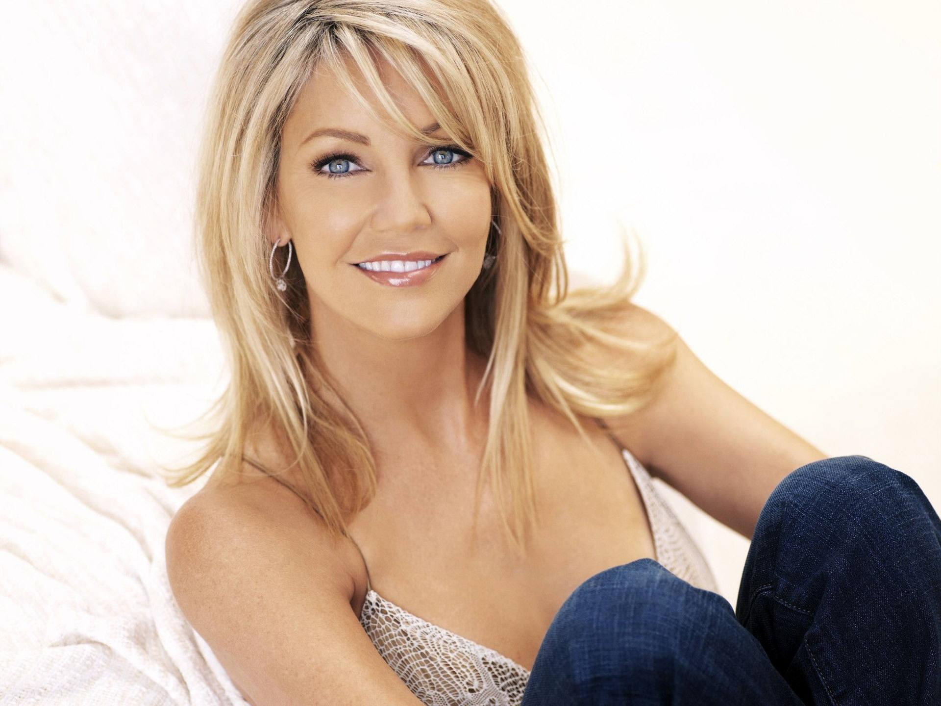 1920x1440 - Heather Locklear Wallpapers 2