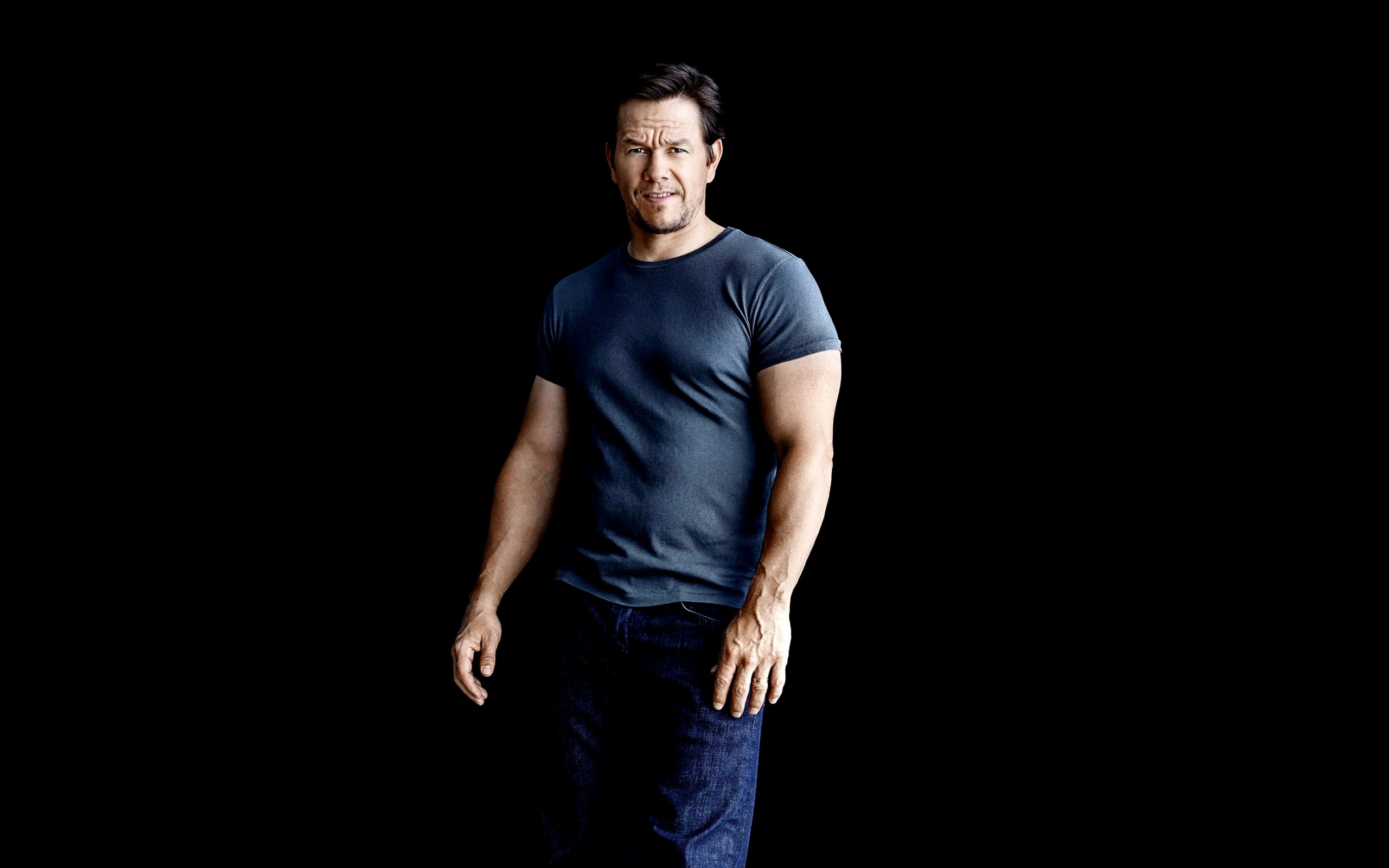 2560x1600 - Mark Wahlberg Wallpapers 10
