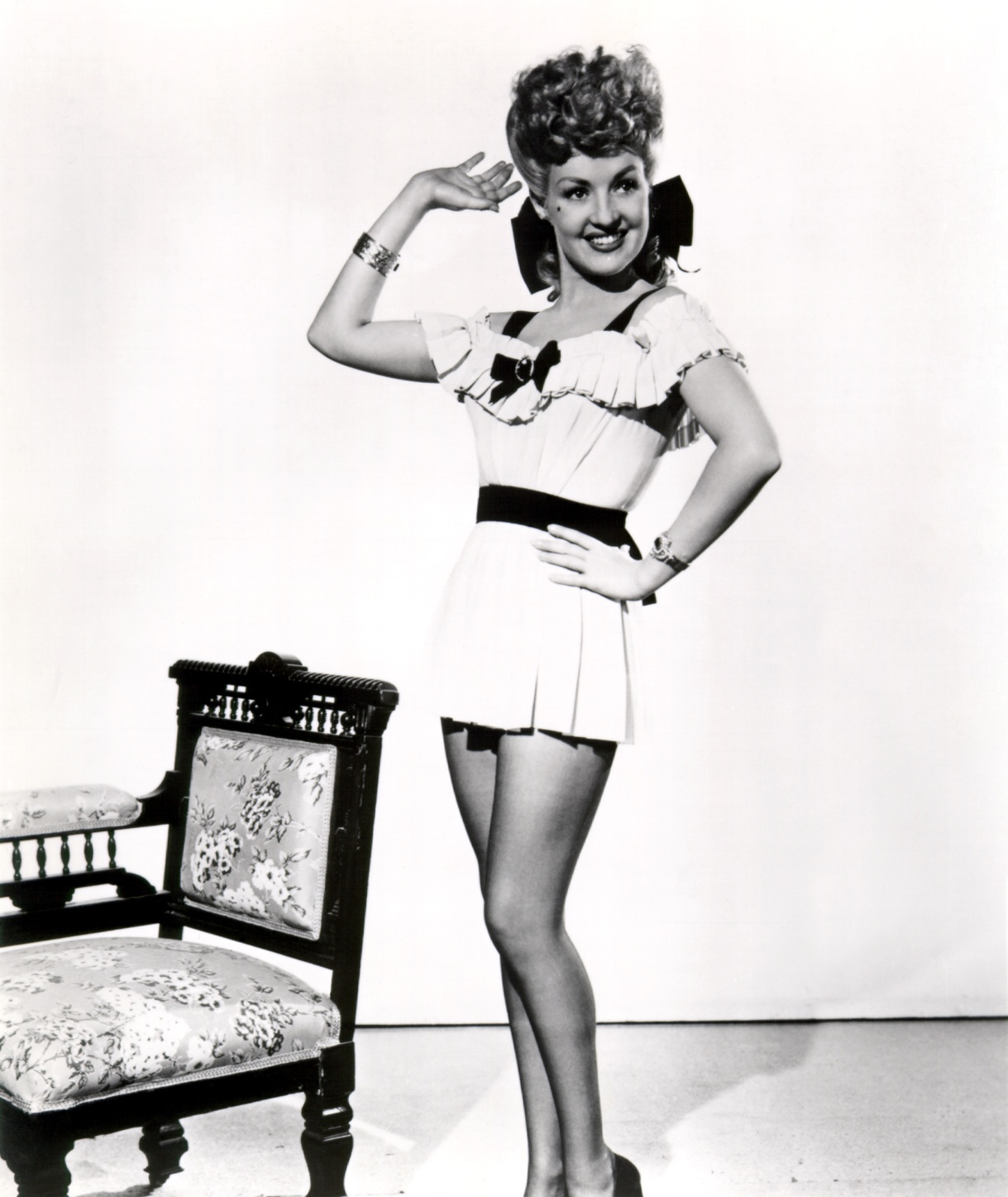 1219x1447 - Betty Grable Wallpapers 22