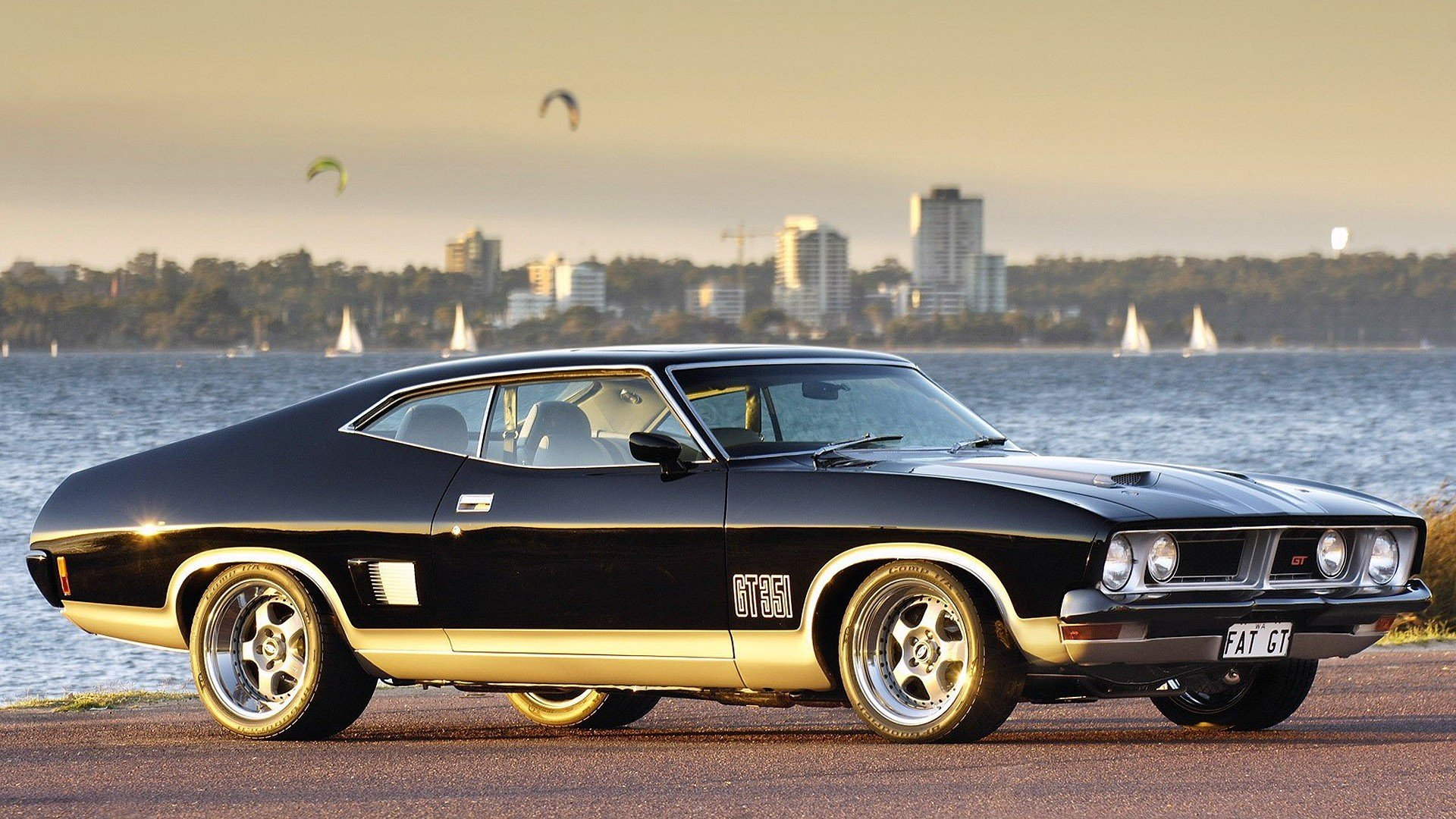 1920x1080 - Ford Falcon Wallpapers 6