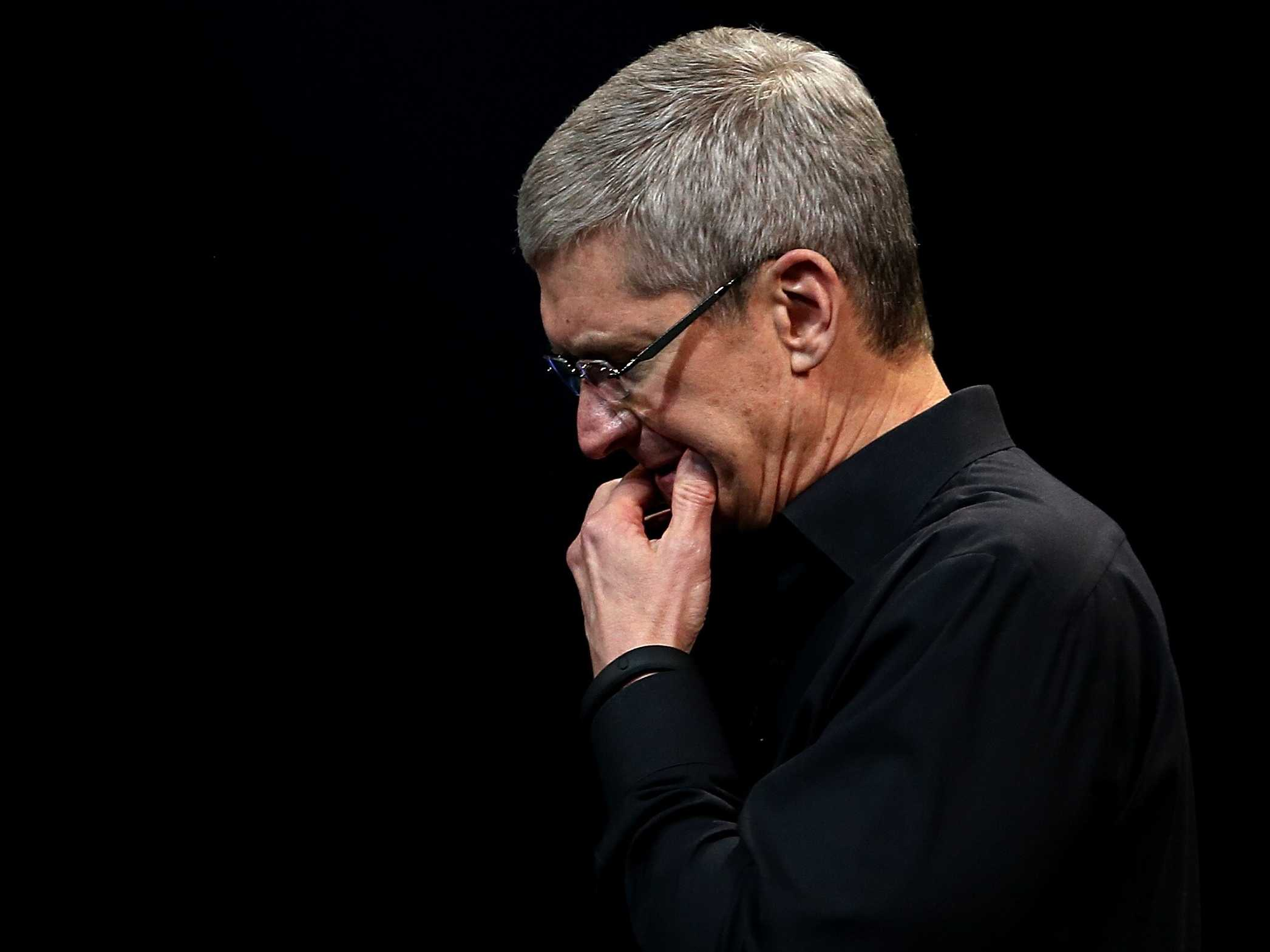 2092x1569 - Tim Cook Wallpapers 6