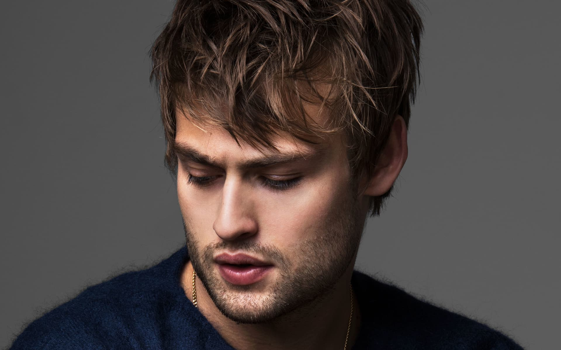 1920x1200 - Douglas Booth Wallpapers 2