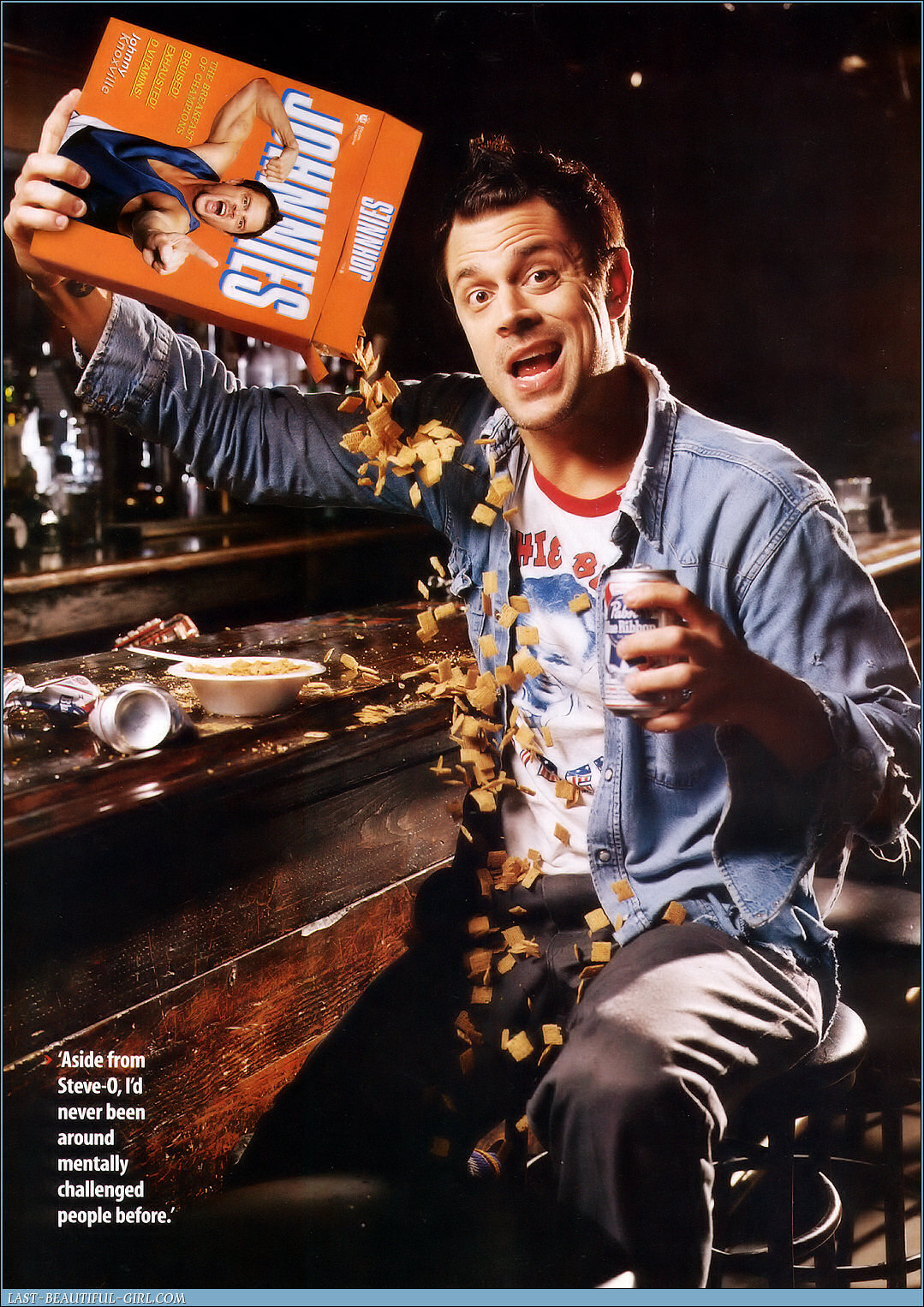 1079x1526 - Johnny Knoxville Wallpapers 8