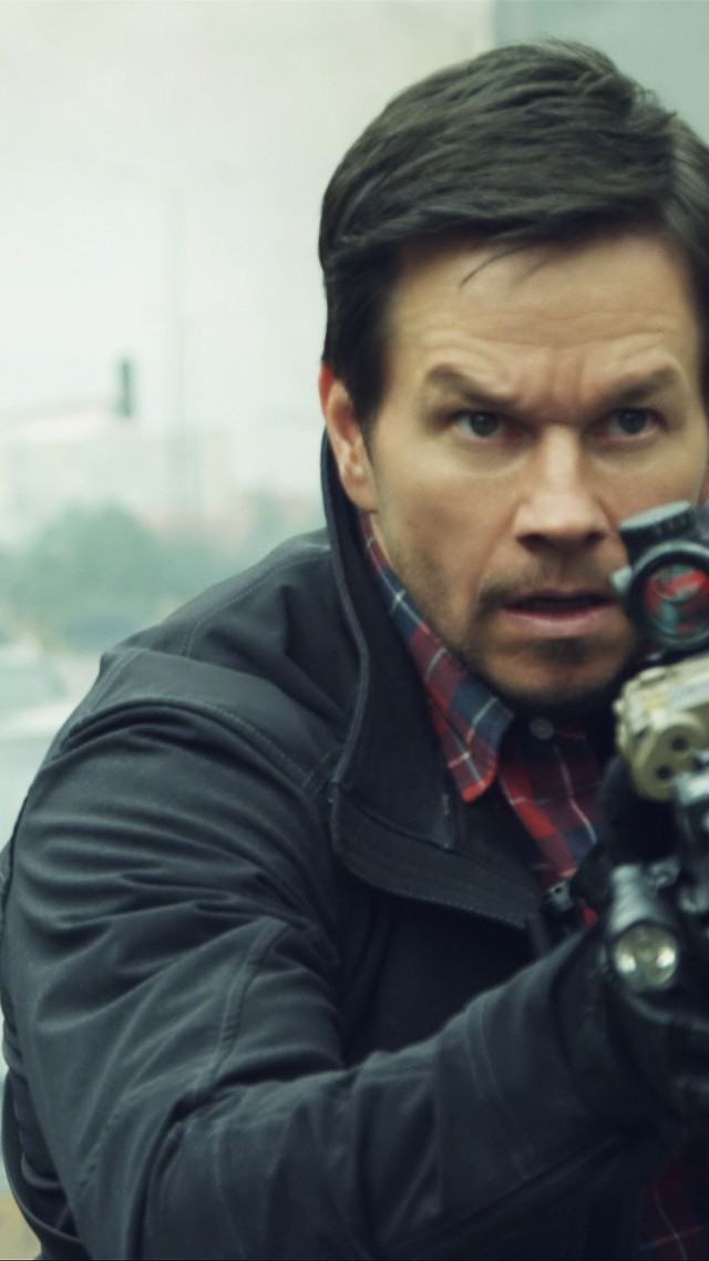 640x1138 - Mark Wahlberg Wallpapers 6