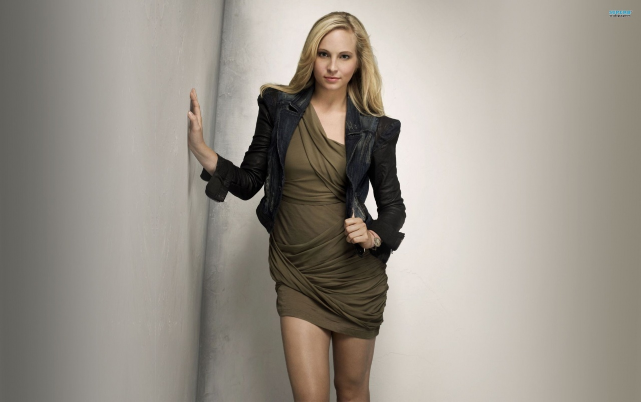 1280x804 - Candice Accola Wallpapers 23