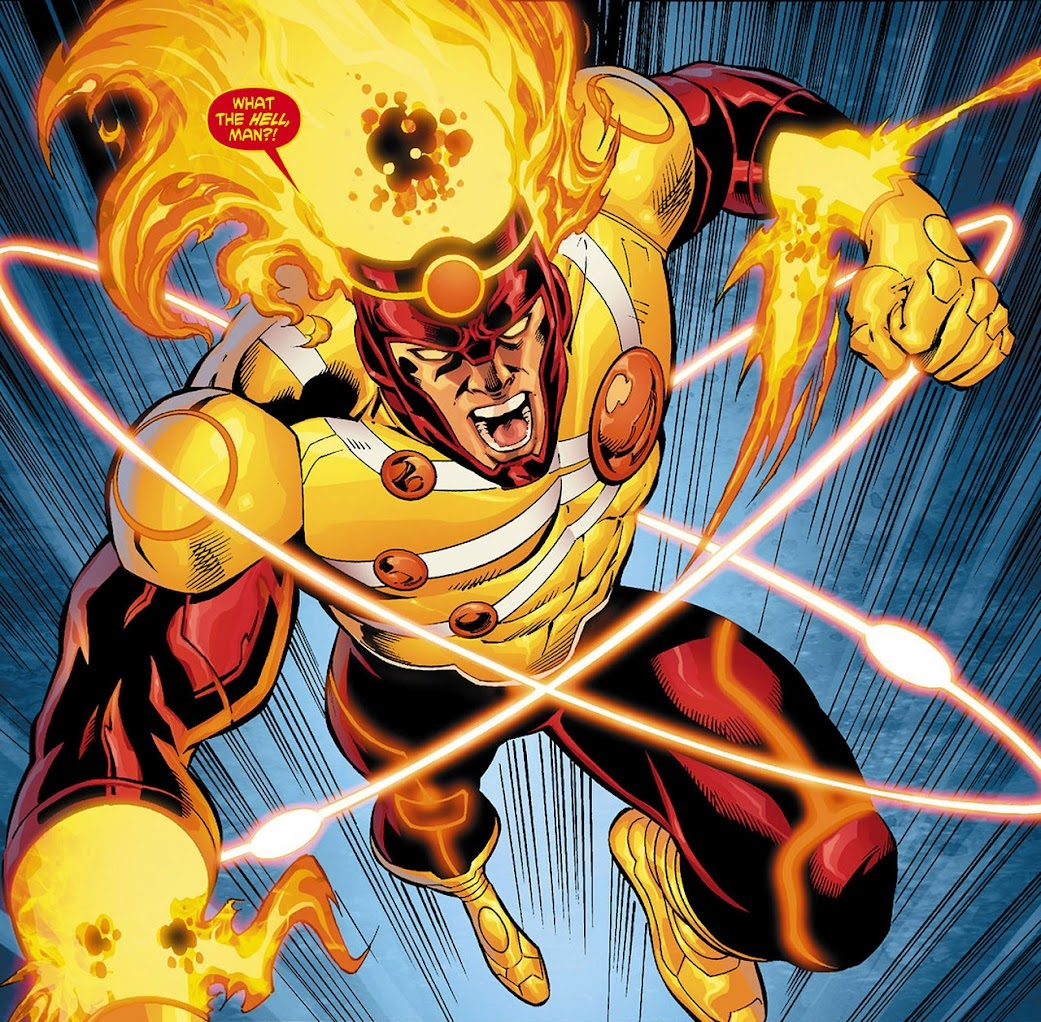 1041x1022 - Firestorm Wallpapers 30