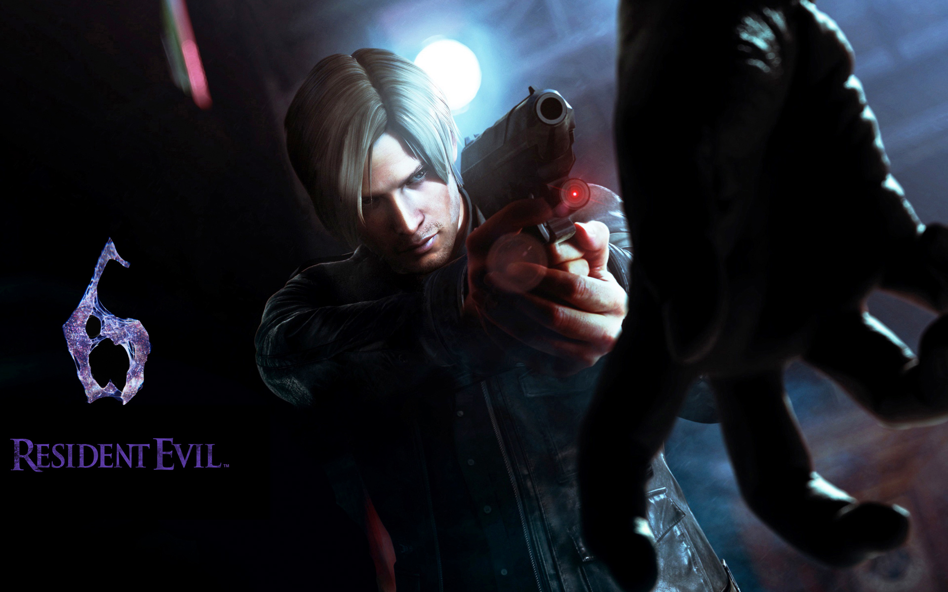 1920x1200 - Resident Evil HD Wallpapers 27