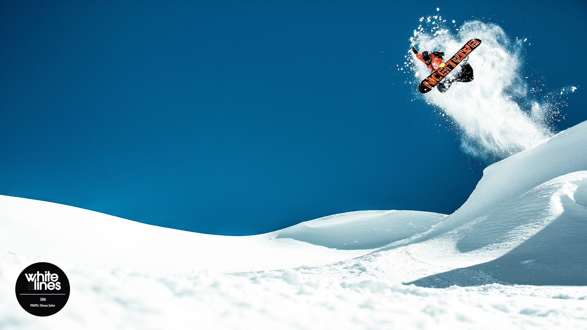 1920x1080 - Snowboarding Wallpapers 12