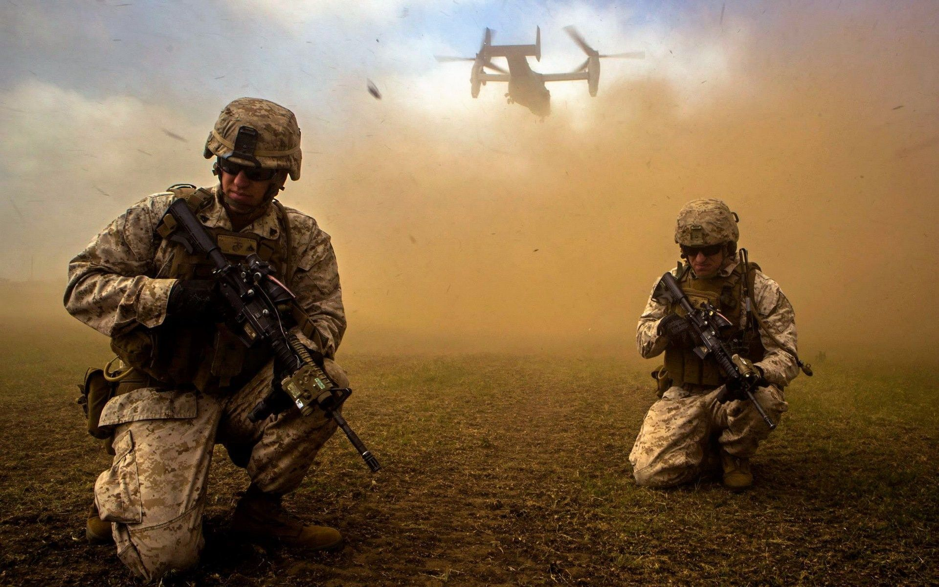 1920x1200 - US Army Screensavers and Wallpaper 17