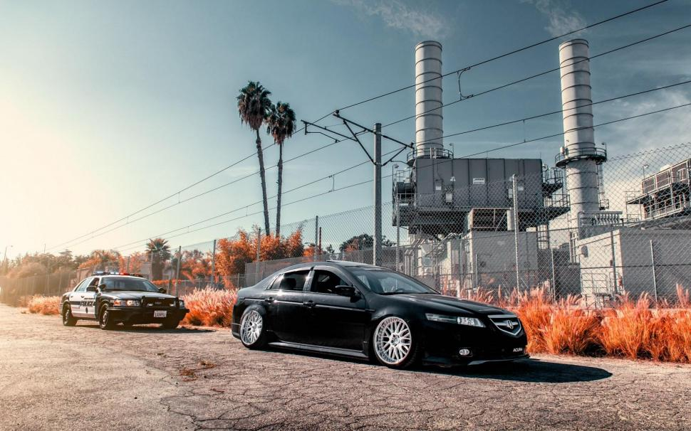 970x606 - Acura TSX Wallpapers 15