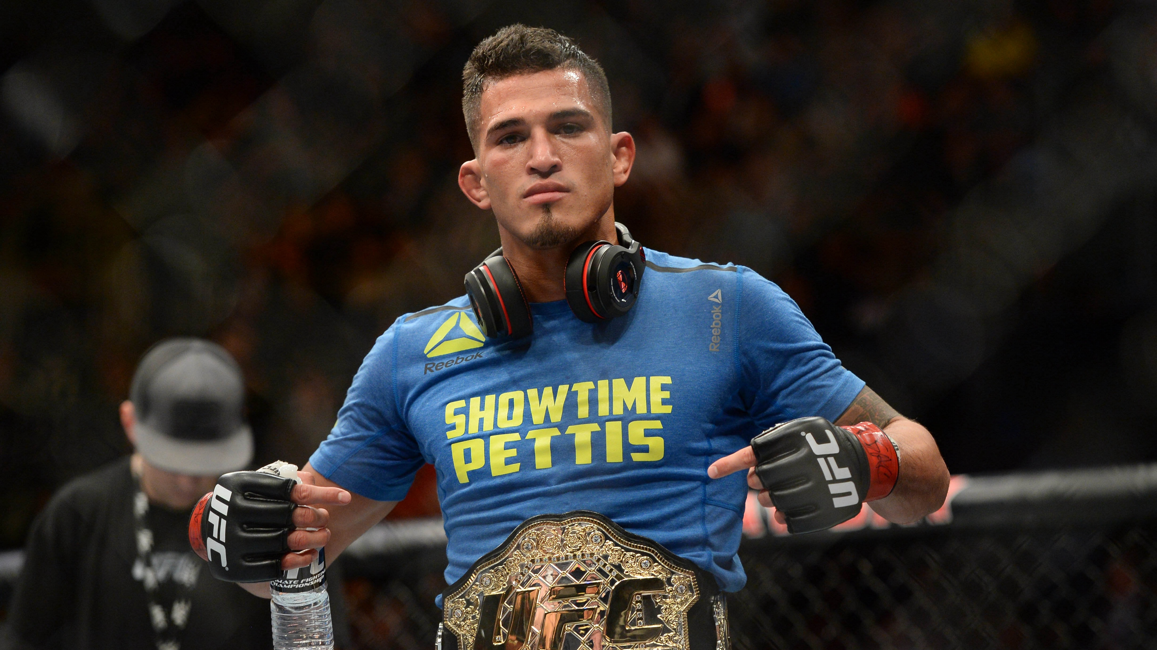 3840x2160 - Anthony Pettis Wallpapers 12