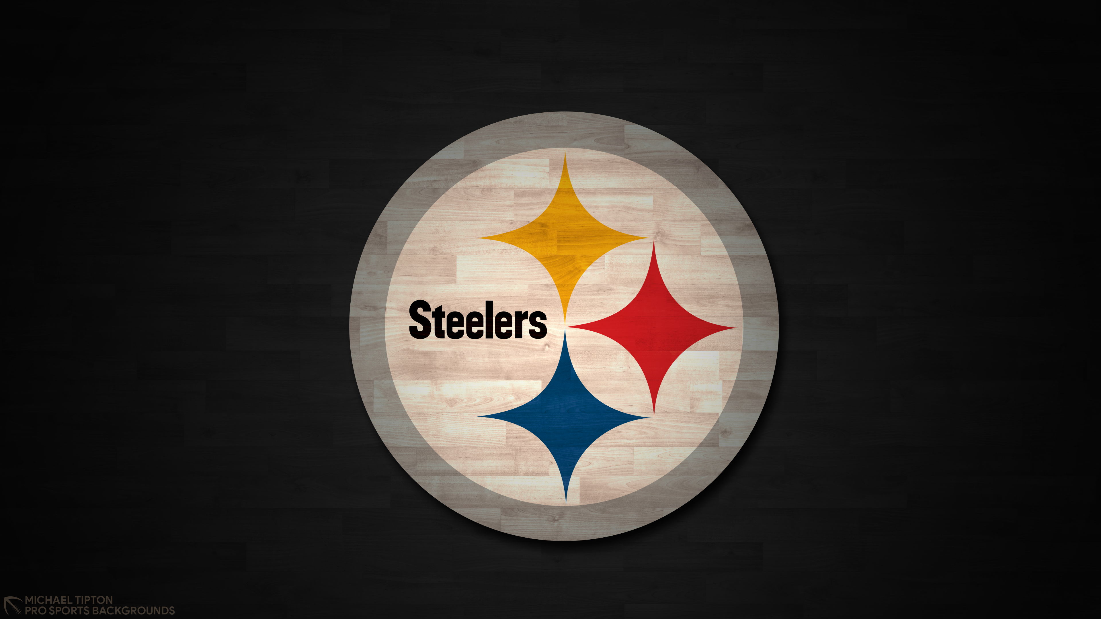 3840x2160 - Steelers Desktop 6