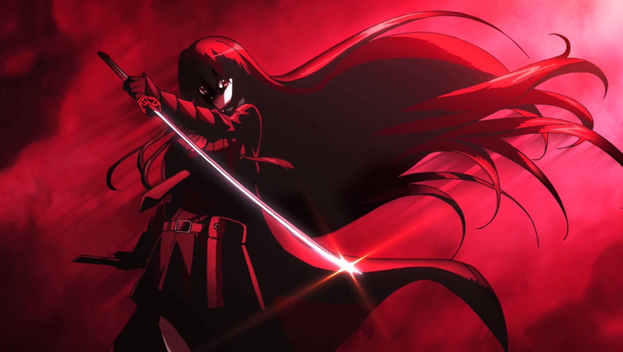Akame Ga Kill Wallpapers 30 Images Dodowallpaper