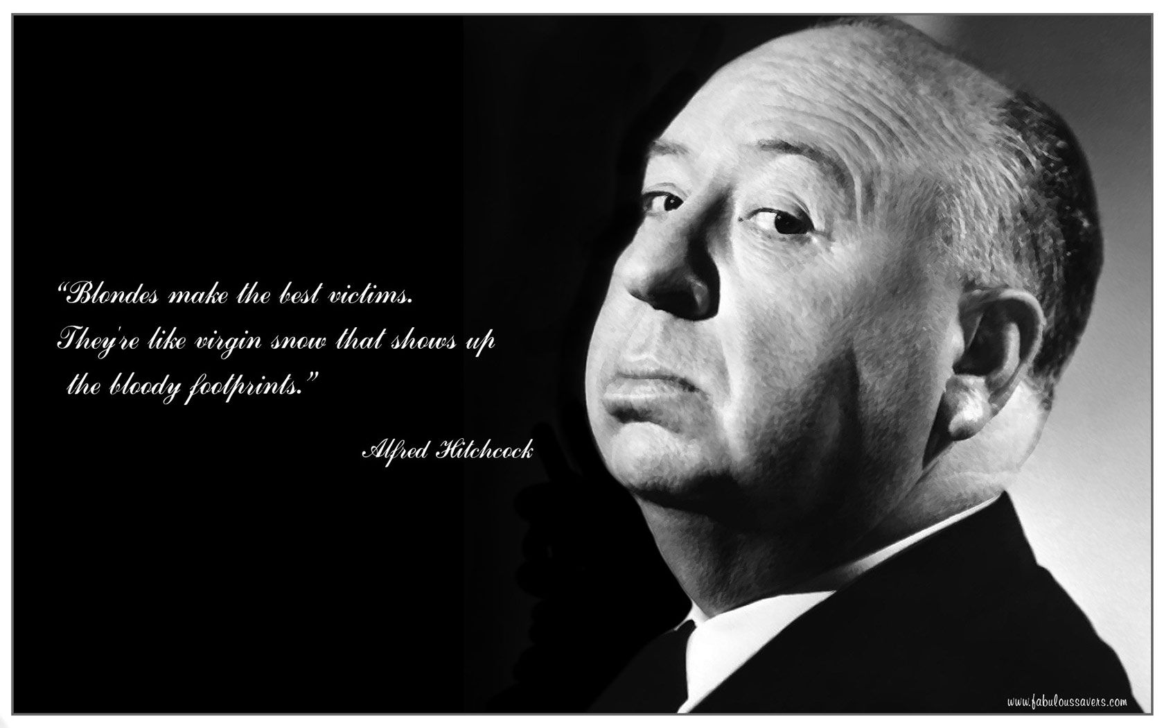 1680x1050 - Alfred Hitchcock Wallpapers 2