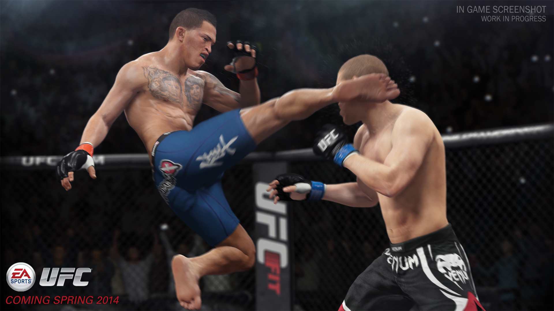 1920x1080 - Anthony Pettis Wallpapers 18