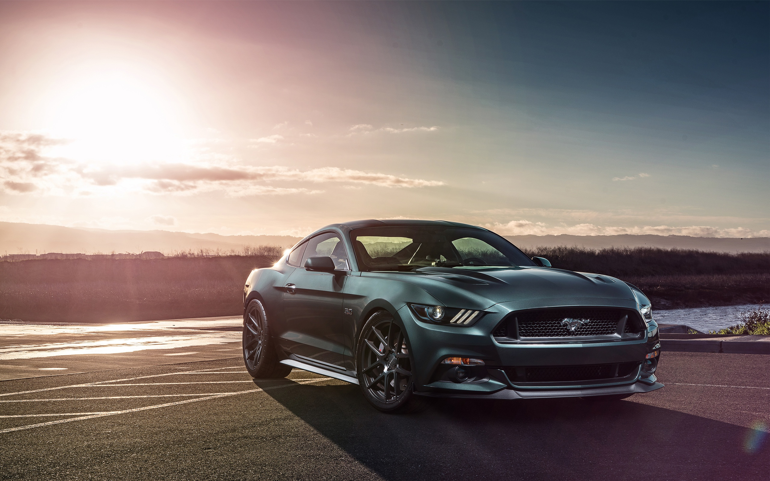 2560x1600 - Ford Mustang GT Wallpapers 17