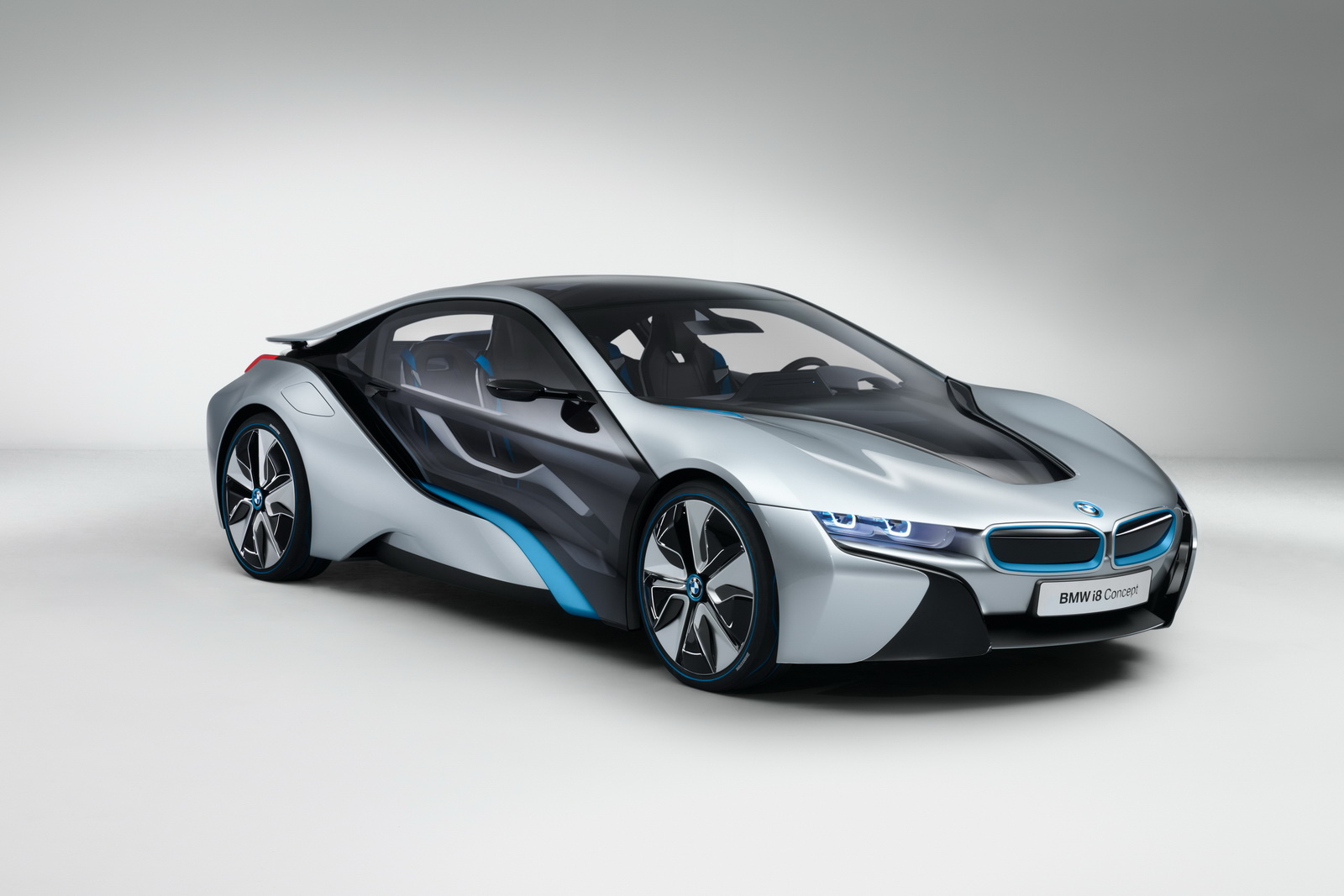 1600x1067 - BMW i3 Concept Wallpapers 25