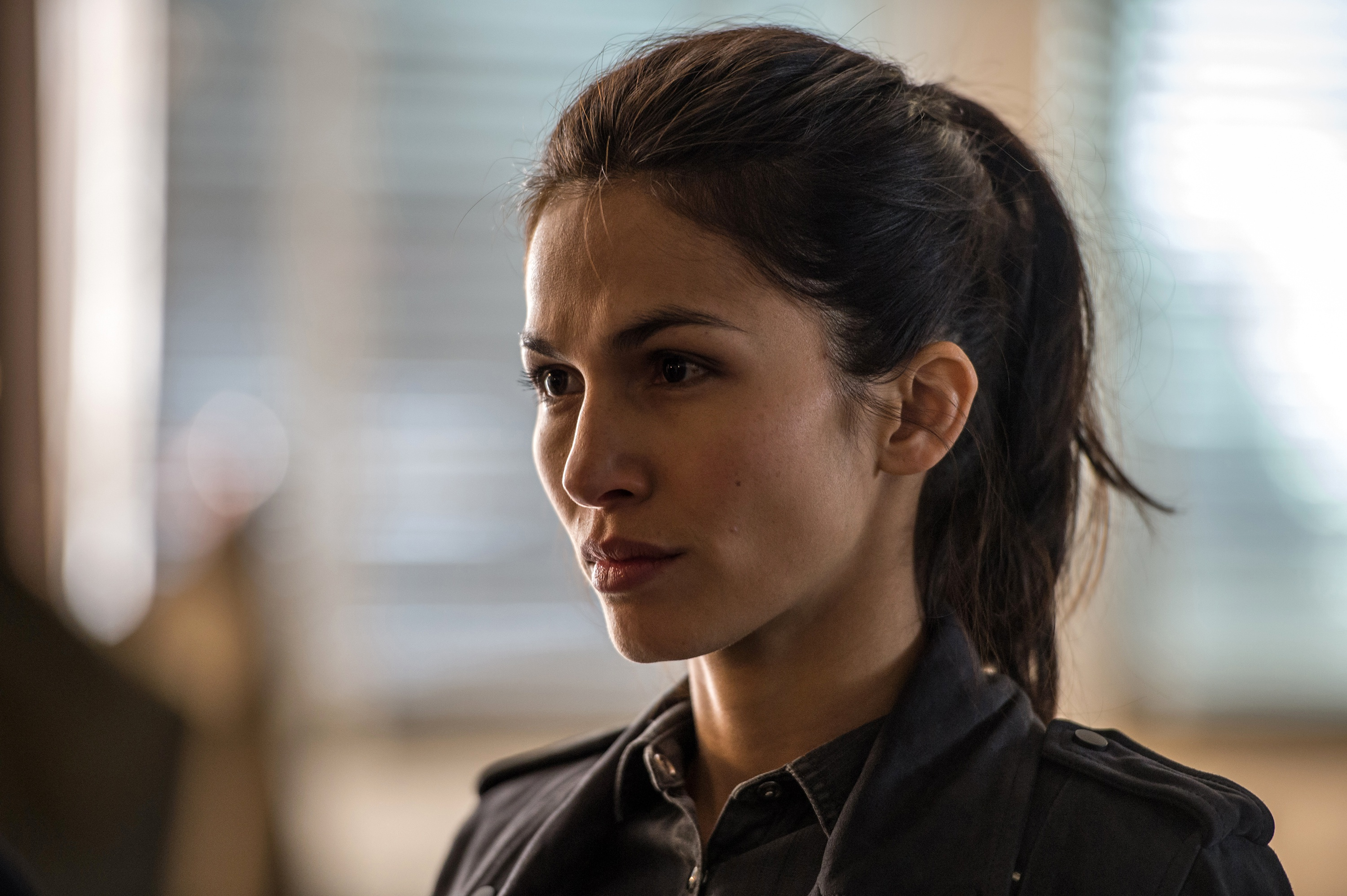 3000x1997 - Elodie Yung Wallpapers 3