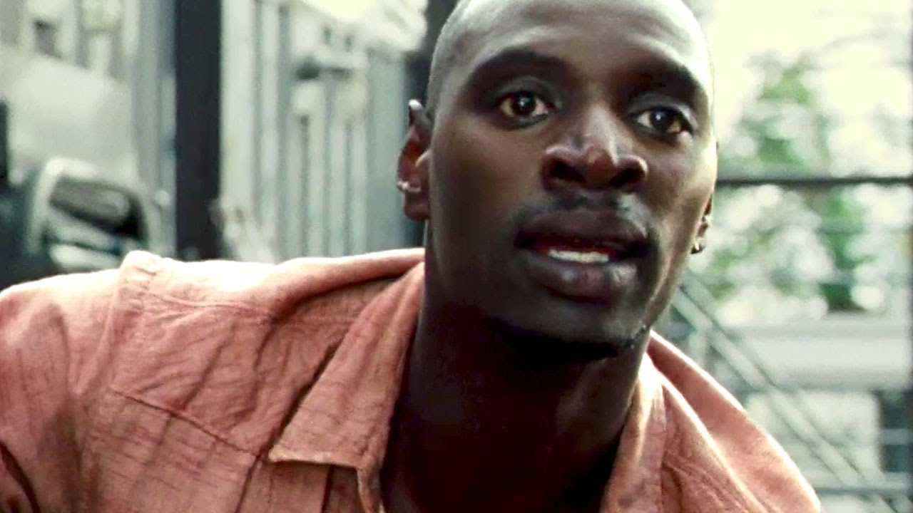 1280x720 - Omar Sy Wallpapers 26