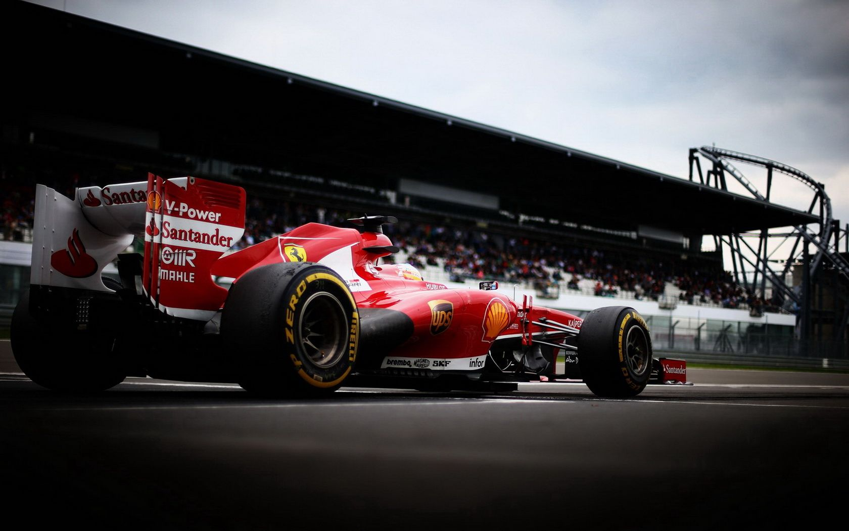 1680x1050 - F1 Wallpapers 10