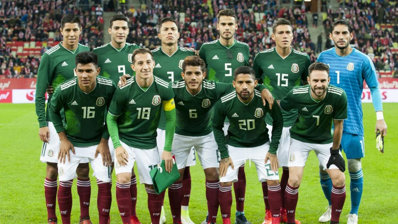1280x720 - Mexican Soccer Team 2018 15