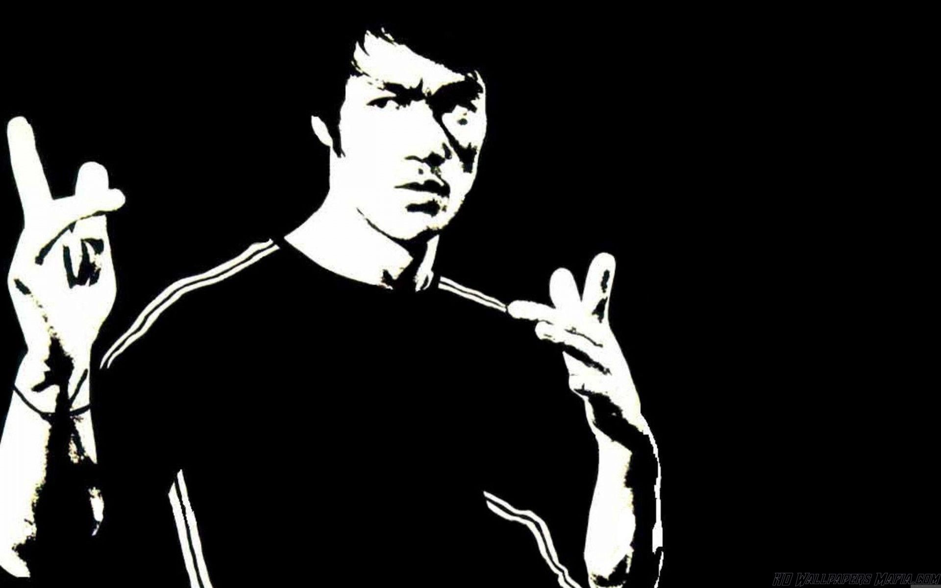 1920x1200 - Bruce Lee Wallpapers 18