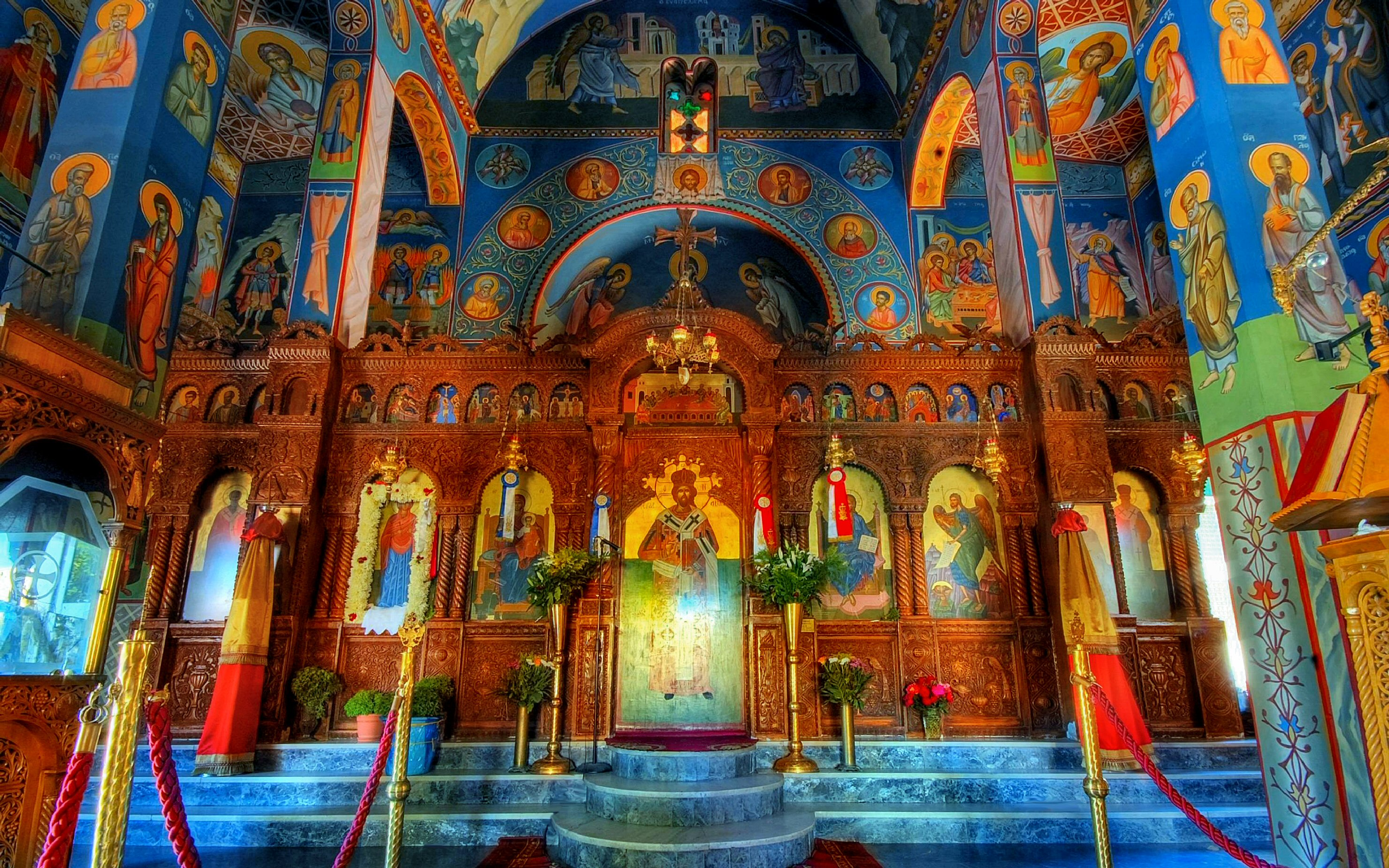 Cathedral Wallpapers 35 Images Dodowallpaper