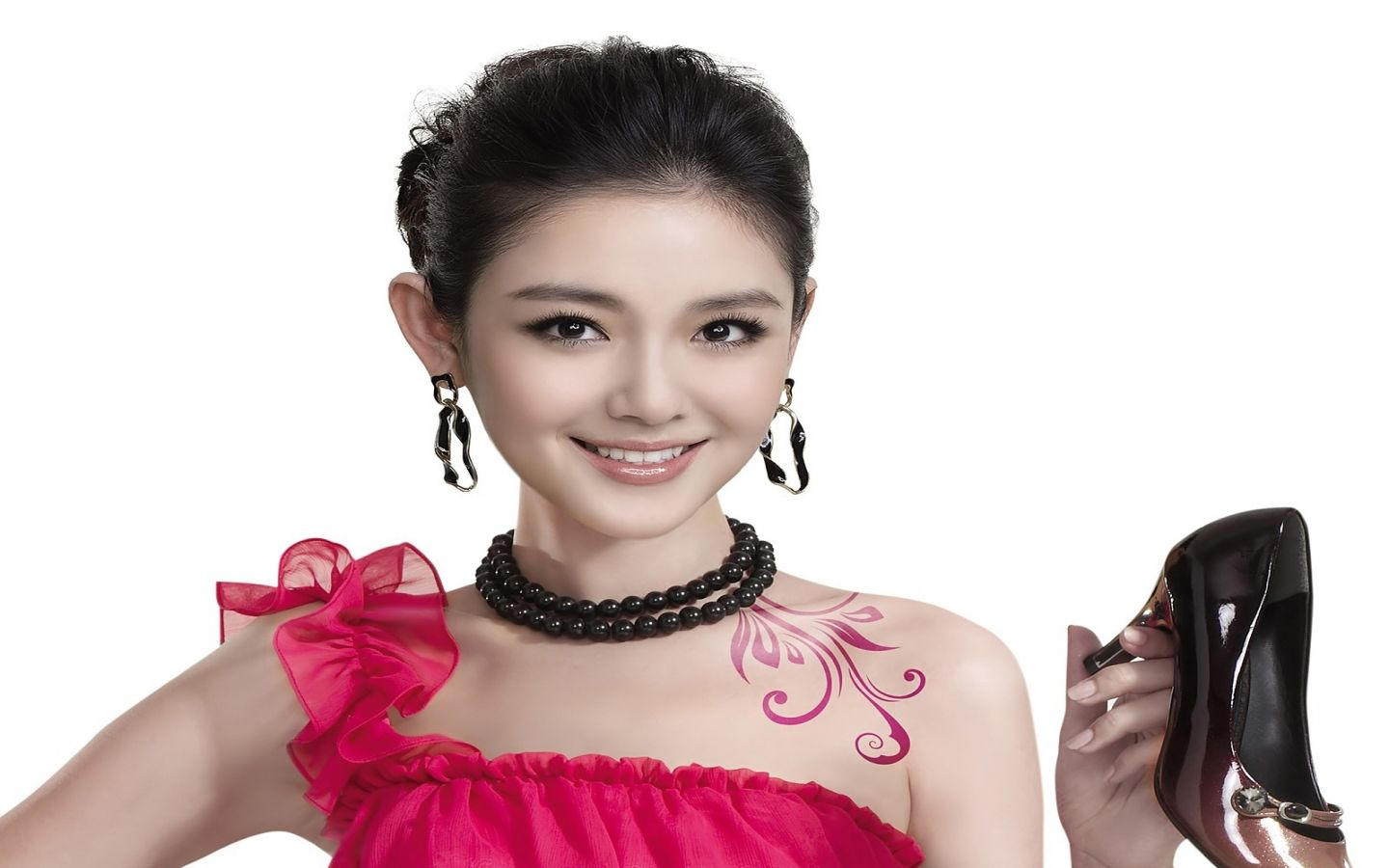 1440x900 - Barbie Hsu Wallpapers 23