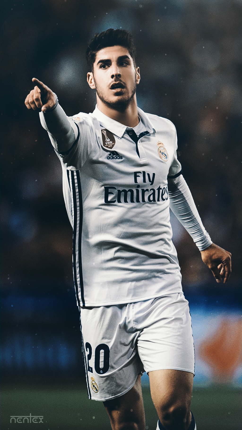 1024x1821 - Marco Asensio Wallpapers 13