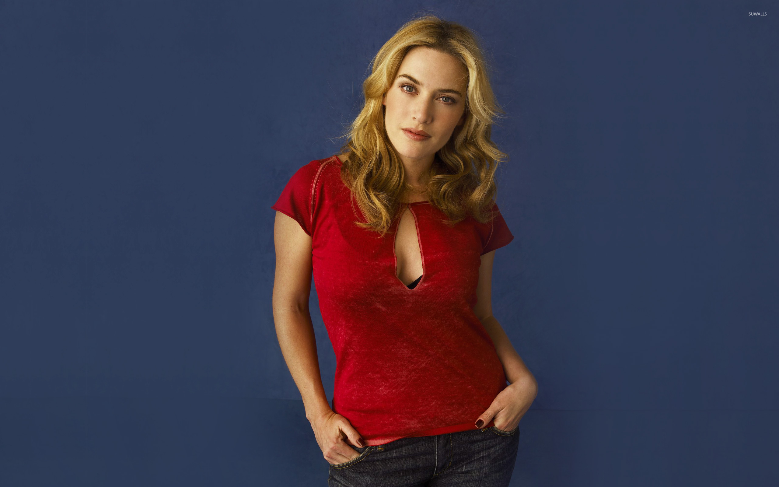 2560x1600 - Kate Winslet Wallpapers 5