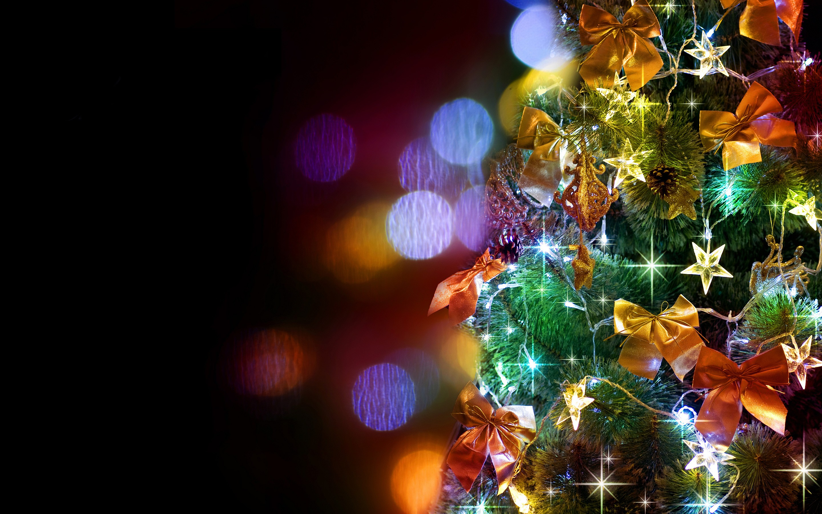 2880x1800 - Wallpaper for Christmas 24