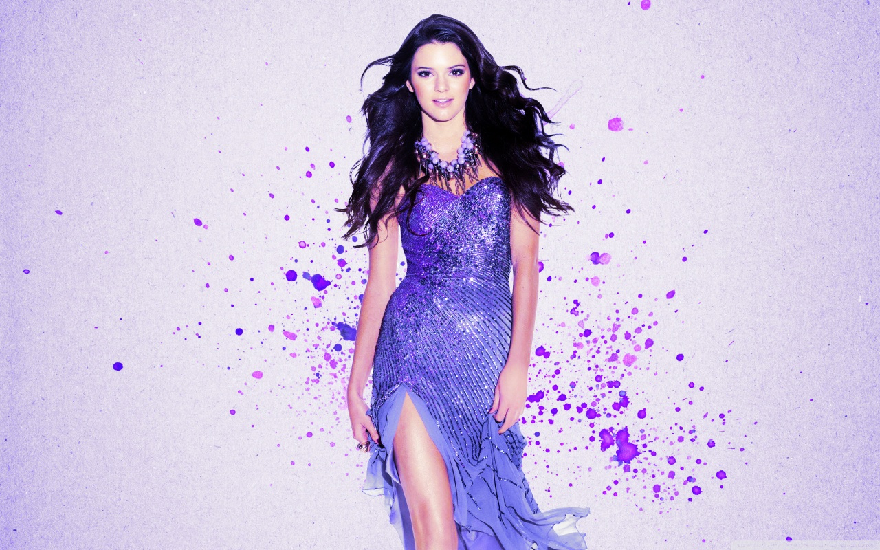 1280x800 - Kendall Jenner Wallpapers 15