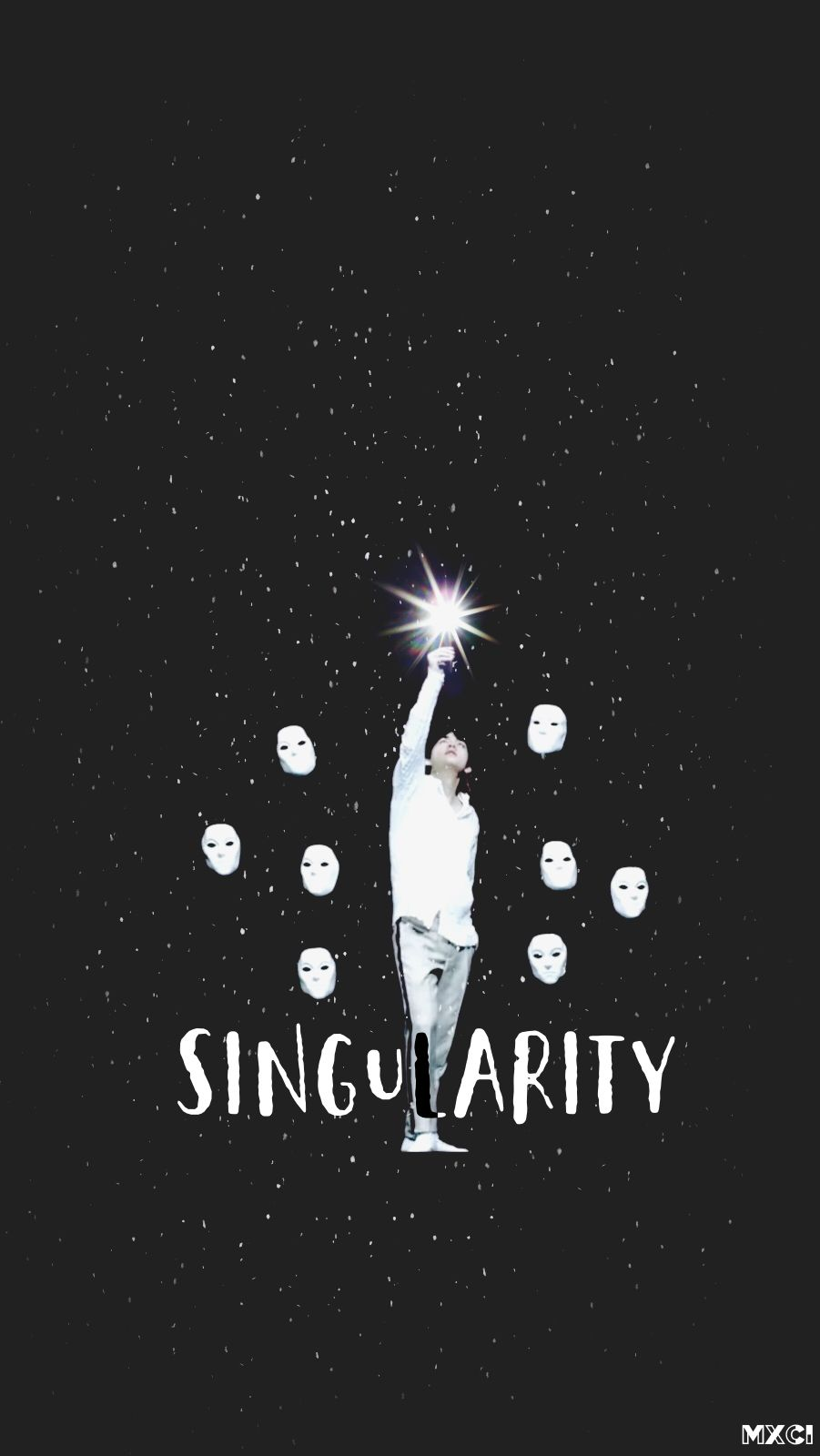 901x1600 - Singularity HD Wallpapers 17