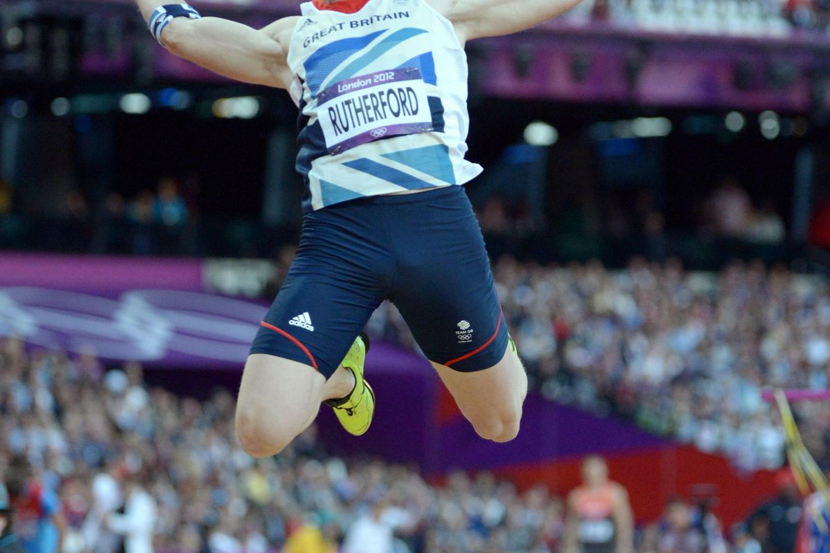 1200x800 - Greg Rutherford Wallpapers 24
