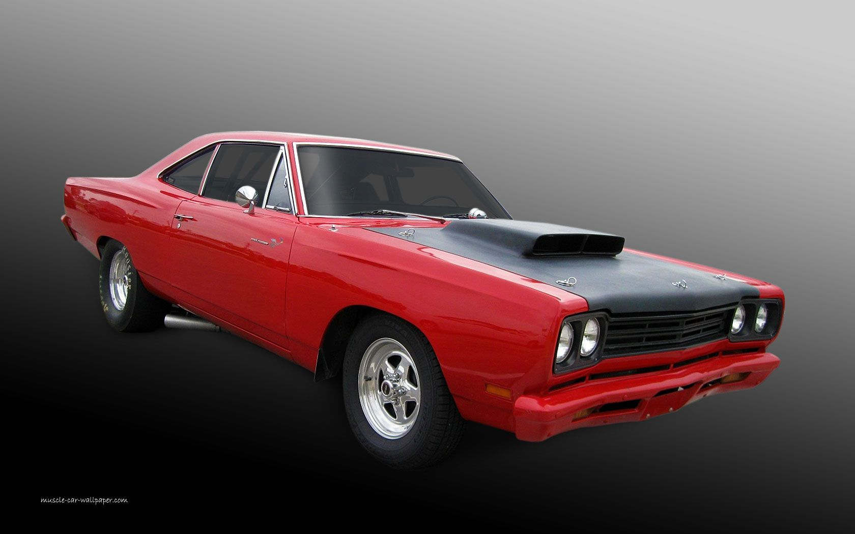 1680x1050 - Plymouth Road Runner Wallpapers 22